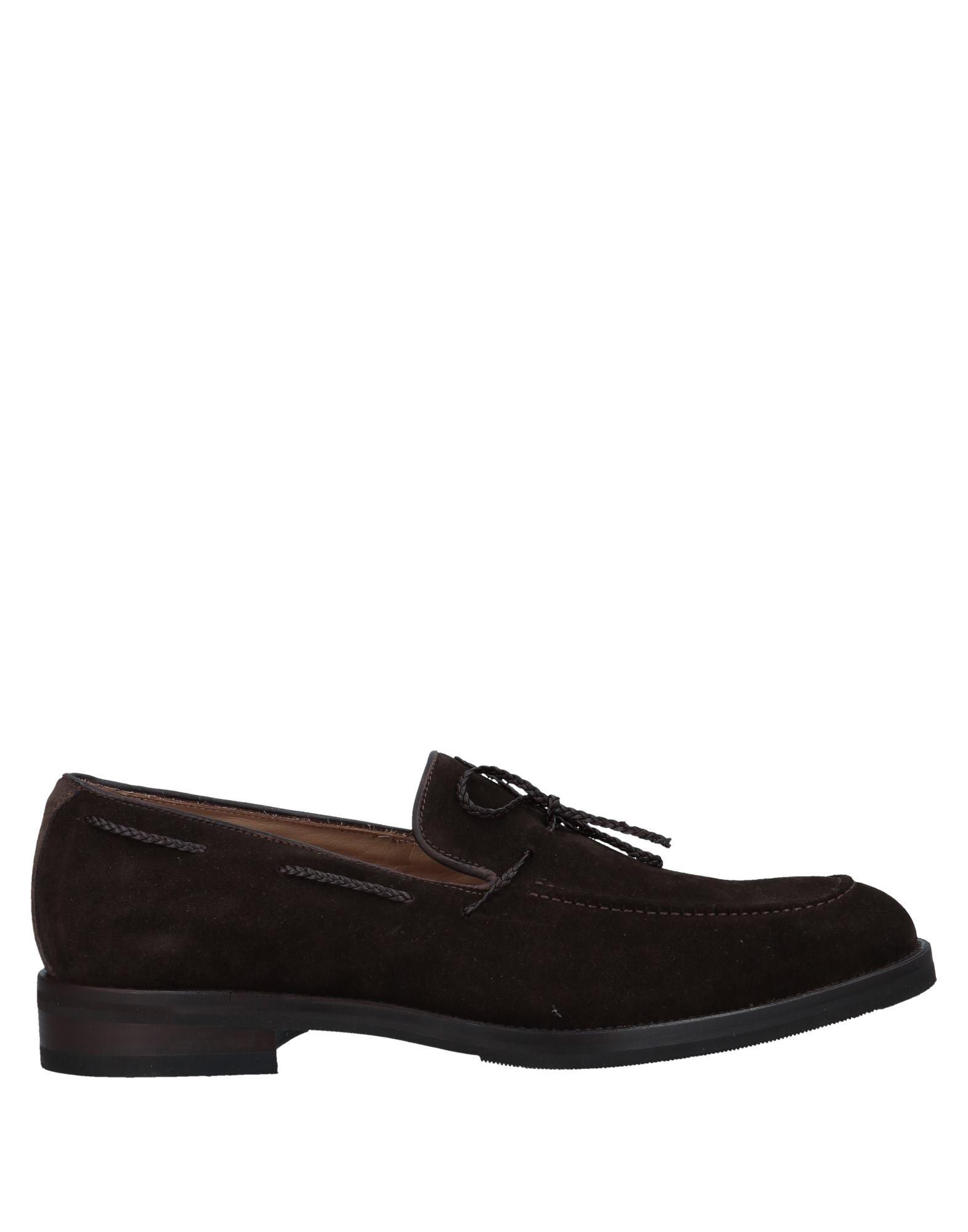 Settantatre Lr Mokassins Herren  11516123RT Gute Qualität beliebte Schuhe