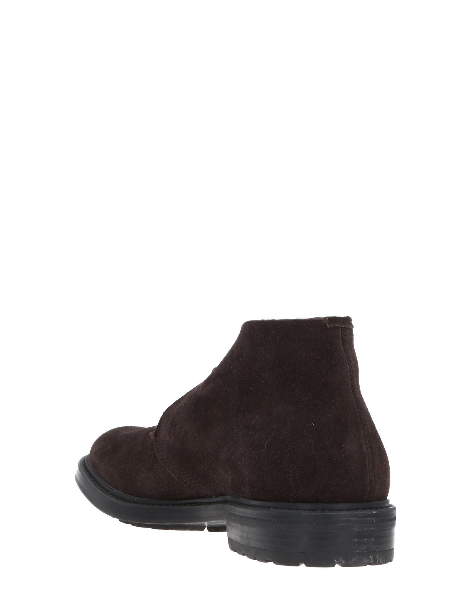 Settantatre Lr Stiefelette Herren  11516128LS Gute Qualität beliebte Schuhe