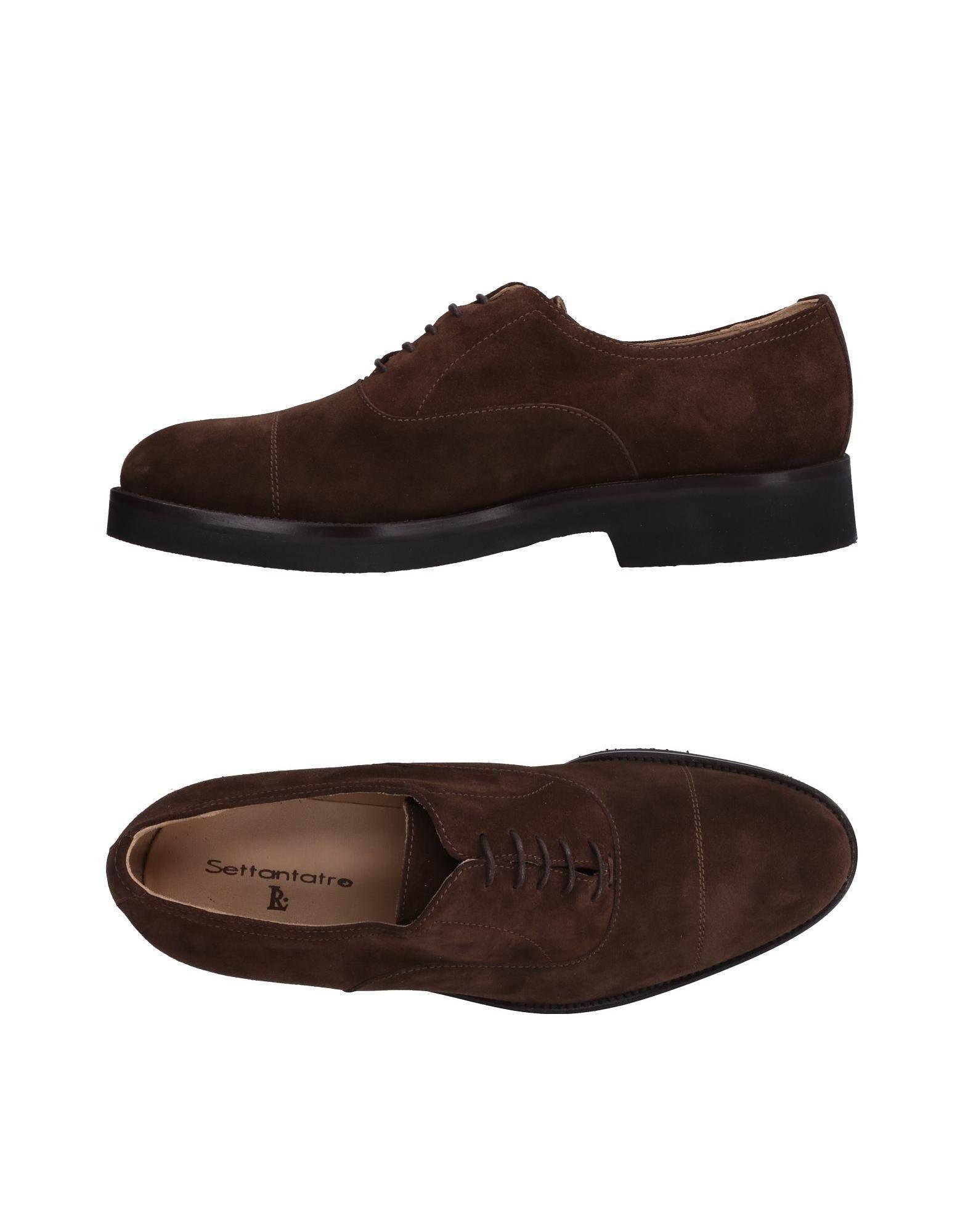 Settantatre Lr Neue Schnürschuhe Herren  11516135EB Neue Lr Schuhe b0757c