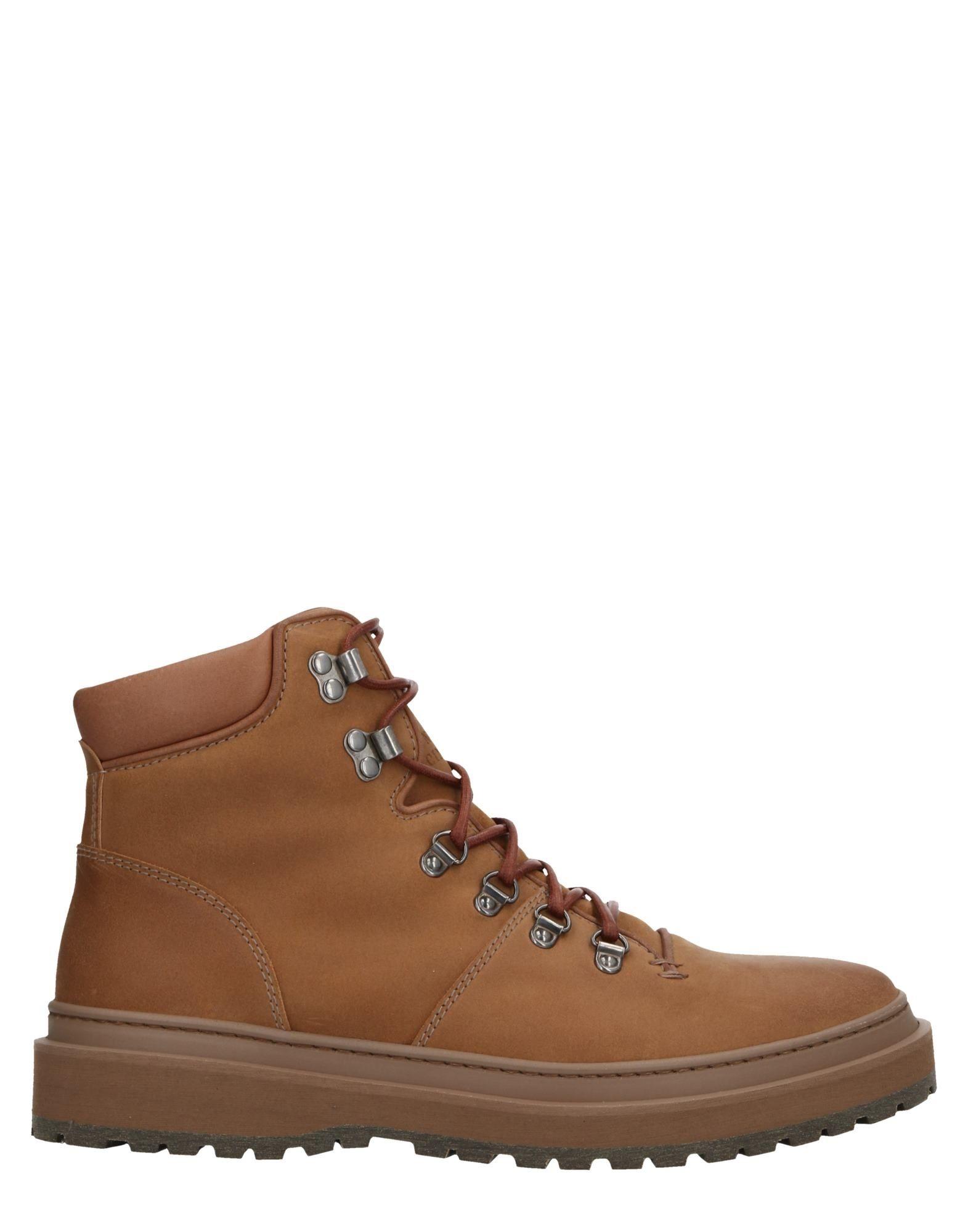 Brunello Cucinelli Stiefelette Herren  11516145WJ Gute Qualität beliebte Schuhe