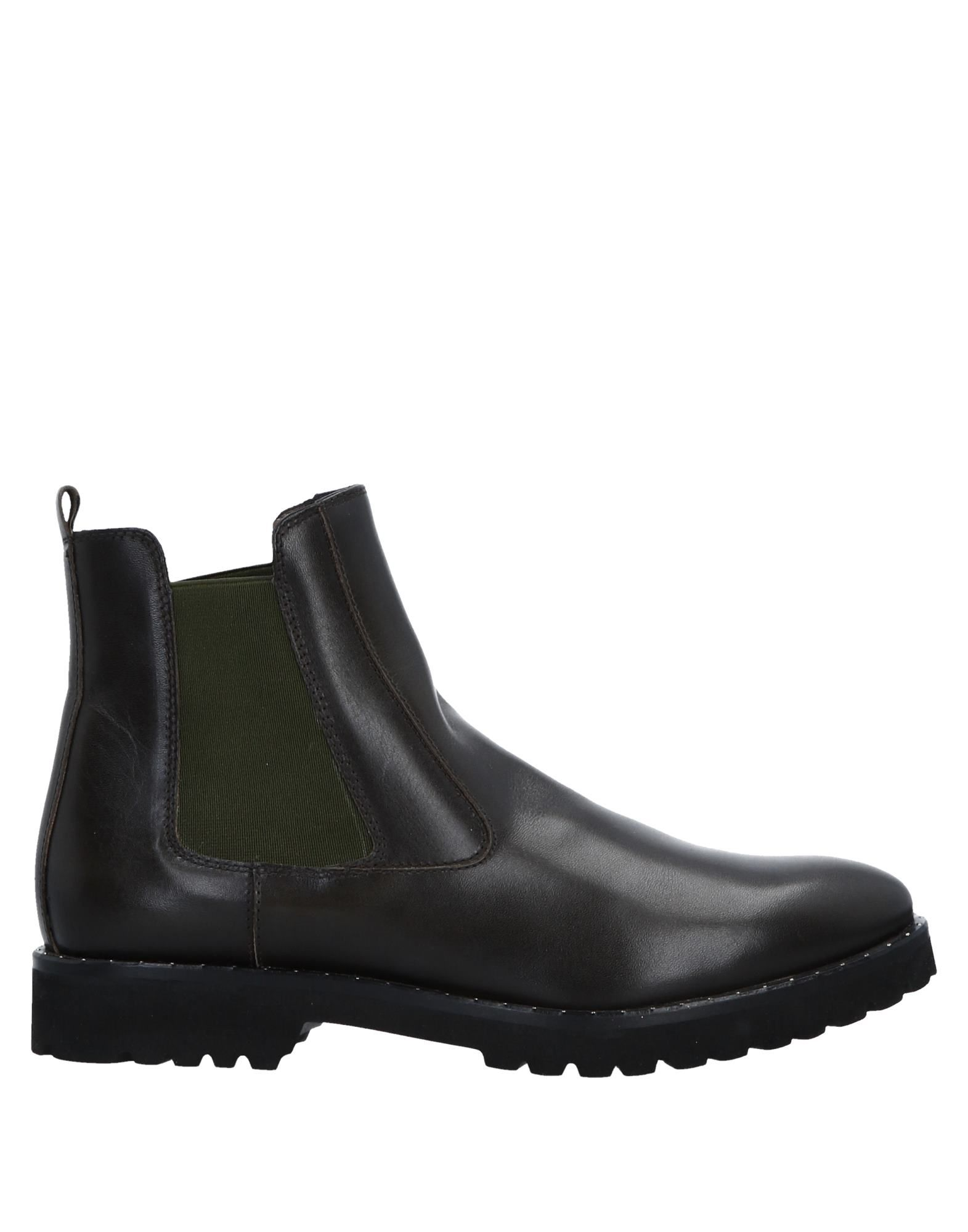 Settantatre Lr Chelsea Boots Damen Schuhe  11516148IFGut aussehende strapazierfähige Schuhe Damen de59e1