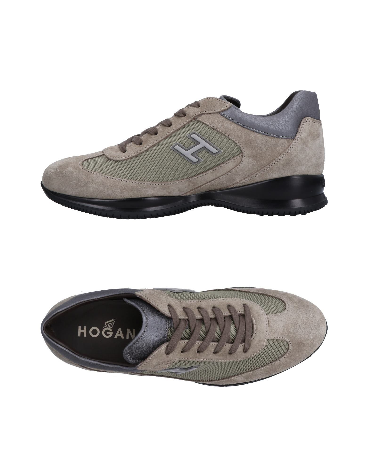 Hogan Sneakers Herren  11516149PC Gute Qualität beliebte Schuhe