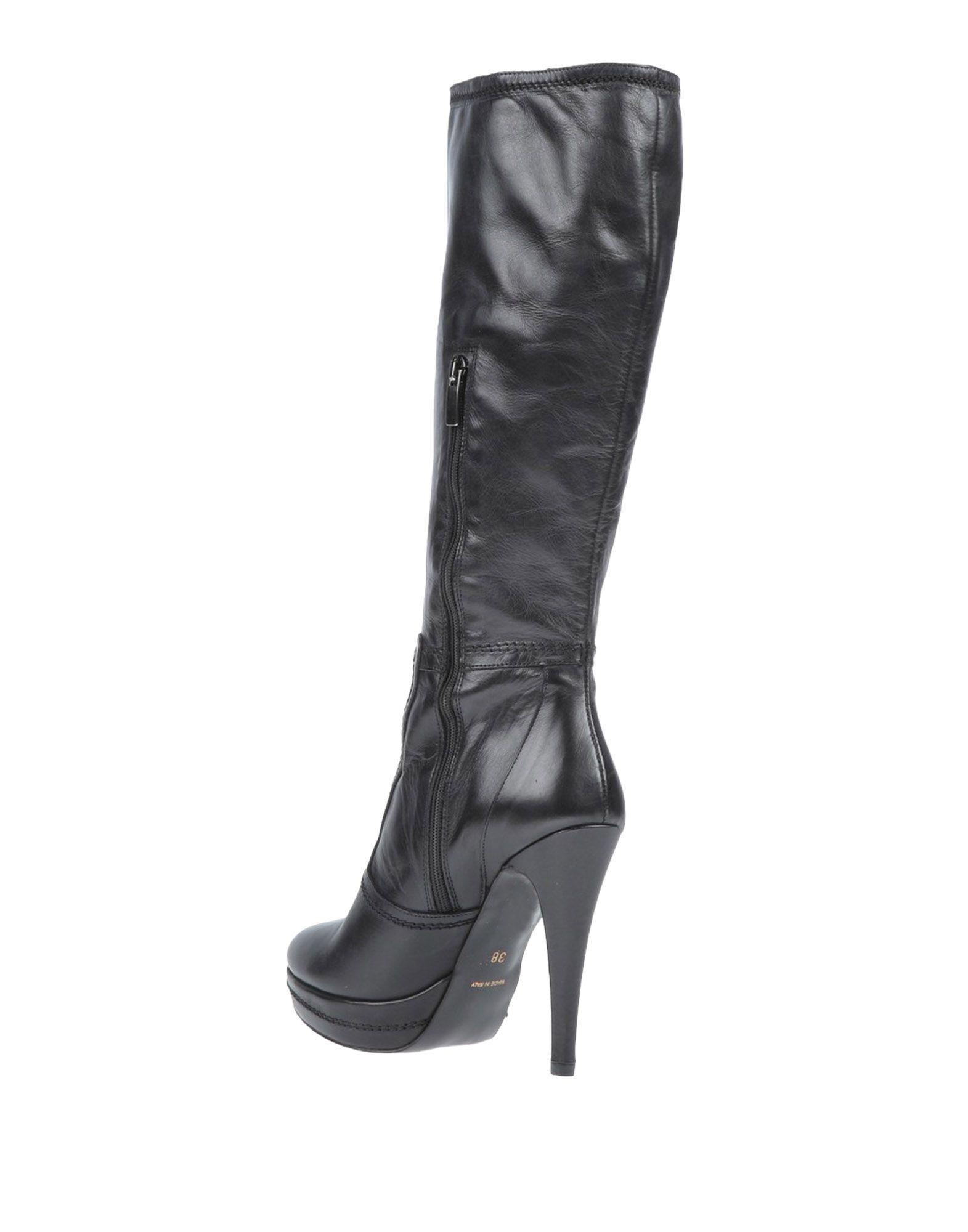 Studio  02 Stiefel Damen  Studio 11516150SOGut aussehende strapazierfähige Schuhe b51ced