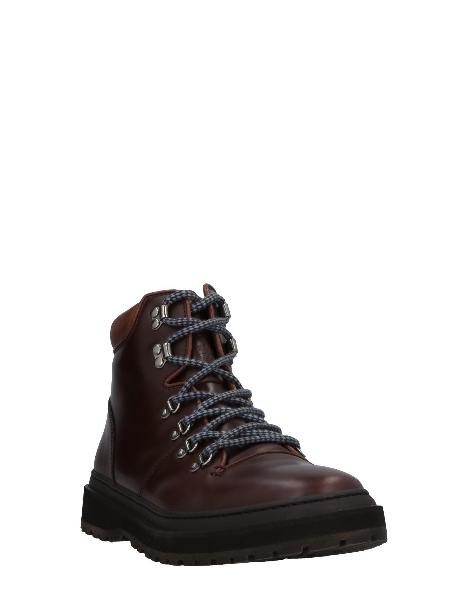 Brunello Cucinelli Stiefelette Herren  Schuhe 11516151WS Gute Qualität beliebte Schuhe  7697a2