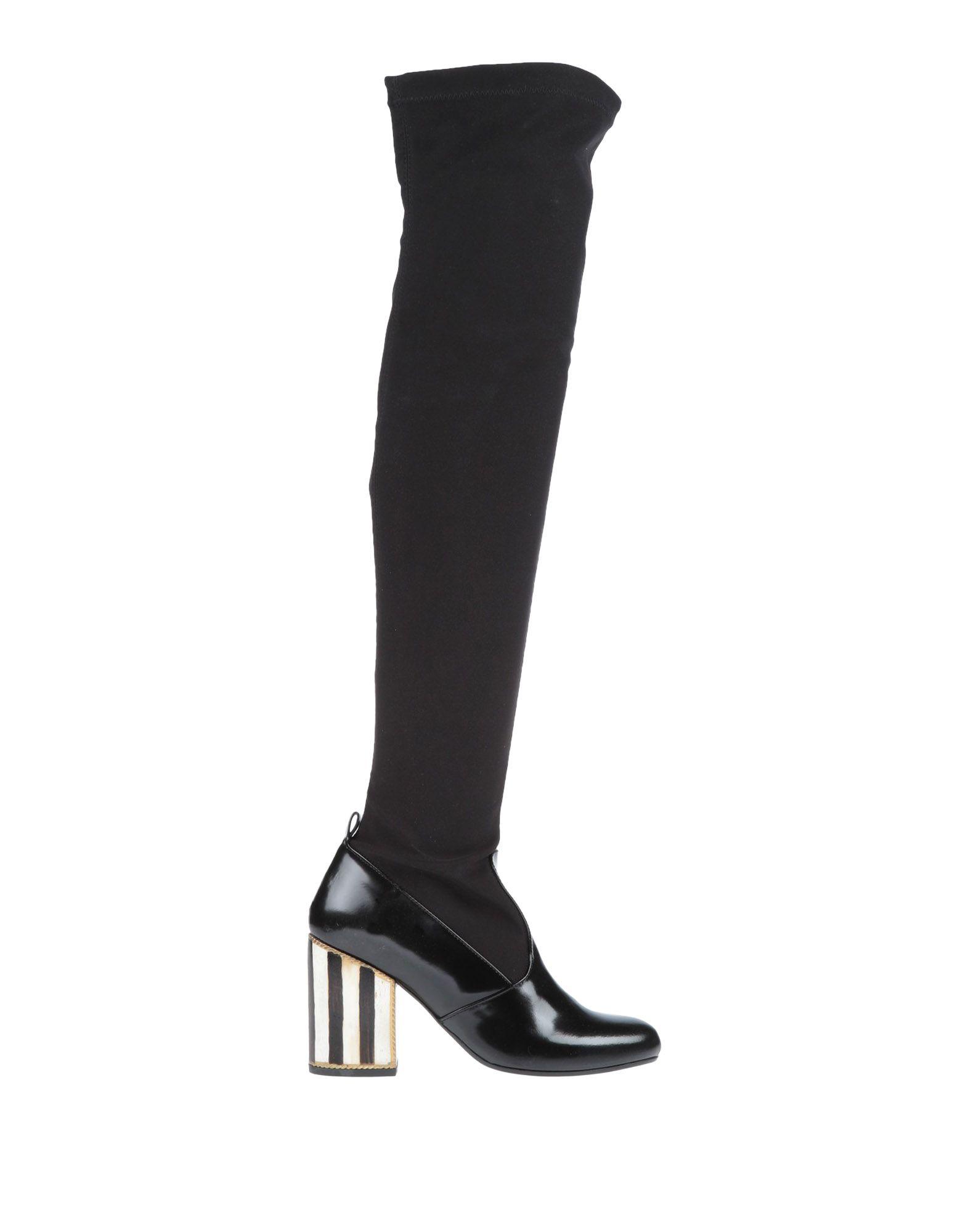 Rabatt Schuhe Paloma Barceló Stiefel Damen  11516160PJ