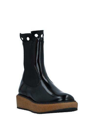 Paloma Barceló Chelsea Boots Donna Scarpe Nero