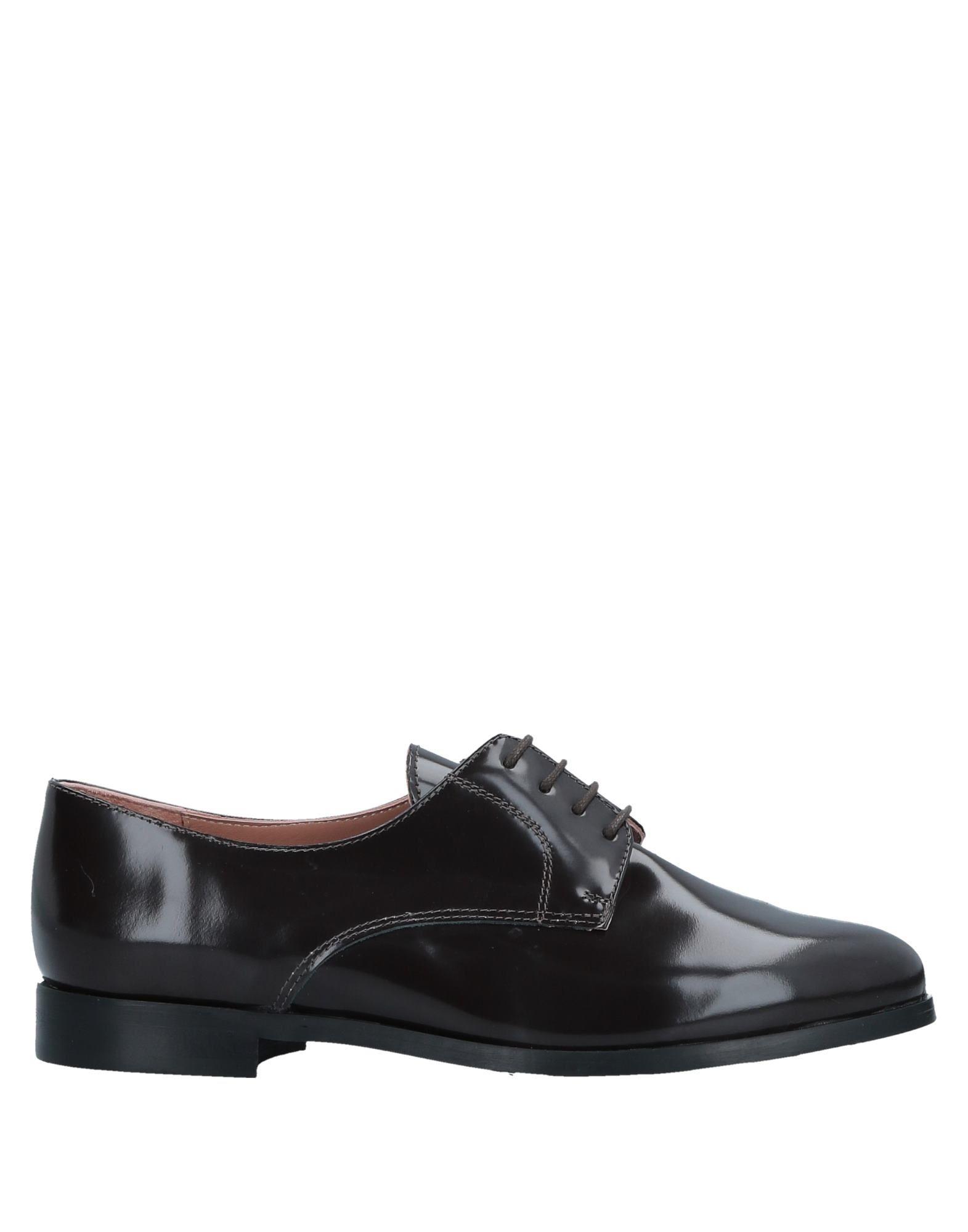 Settantatre Lr Schnürschuhe Damen  11516175PAGut aussehende strapazierfähige Schuhe