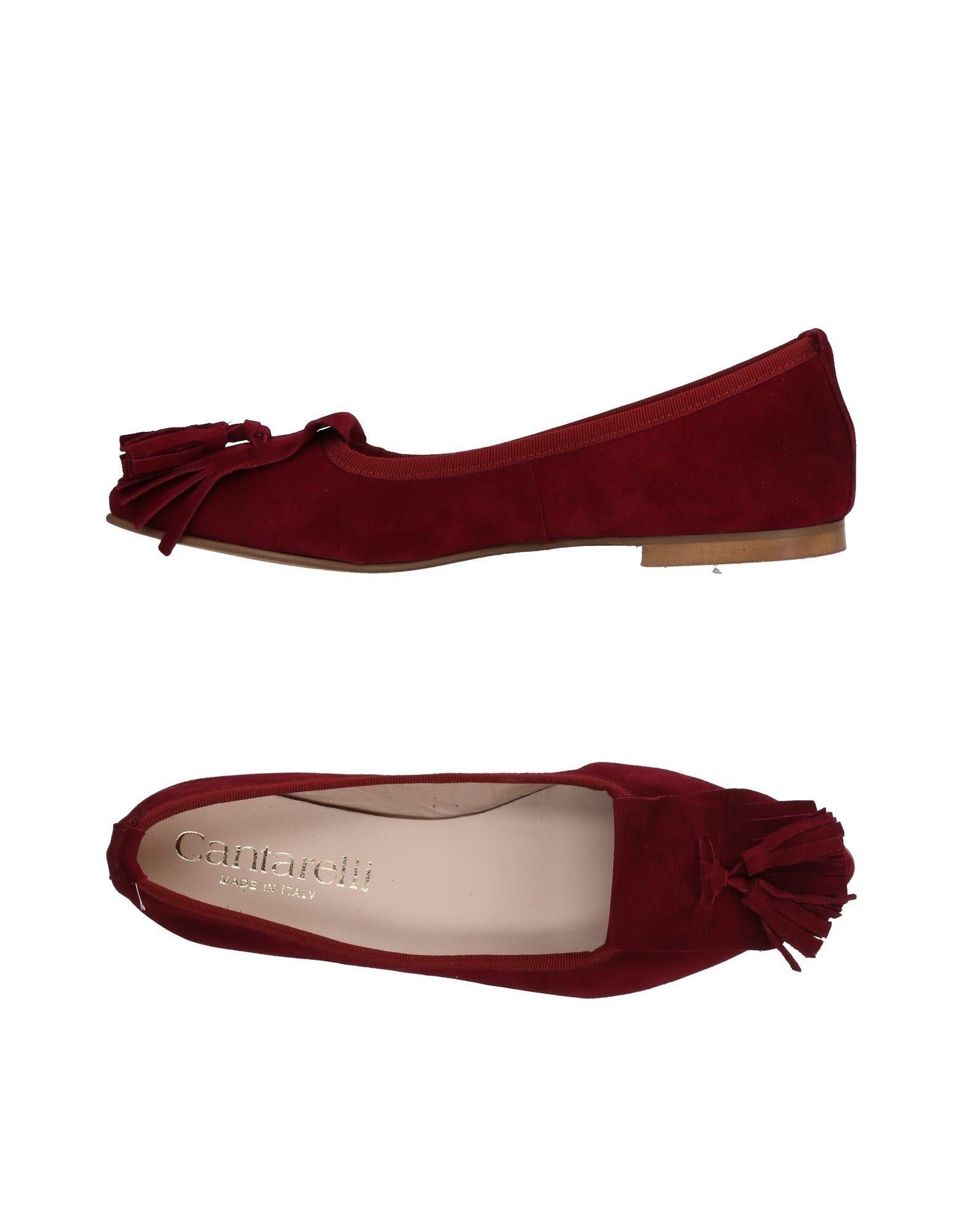 Gut tragenCantarelli um billige Schuhe zu tragenCantarelli Gut Ballerinas Damen  11516181EX 7766a5