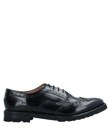 Zapato De Cordones Settantatre Lr Mujer - Zapatos De Cordones Settantatre Lr - 11516182BO Negro