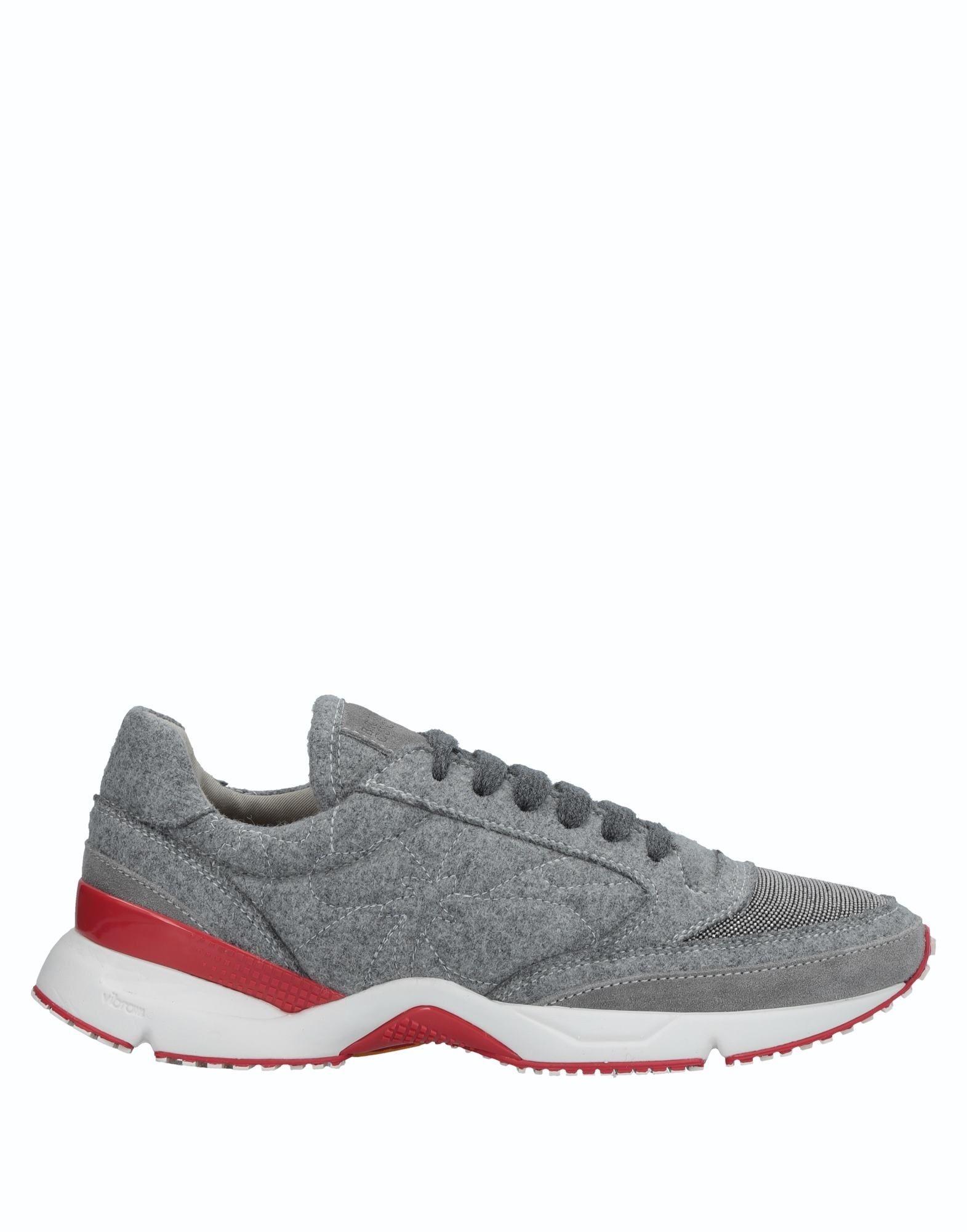 Brunello Cucinelli Sneakers Damen  11516184XEGünstige gut aussehende Schuhe