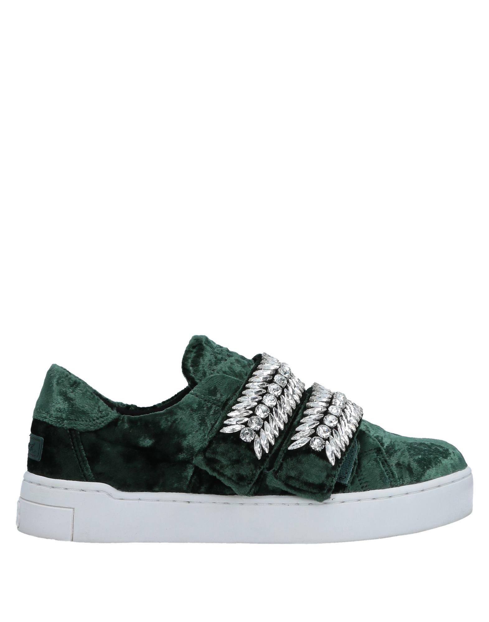 Stilvolle billige Schuhe Suecomma Bonnie Sneakers Damen  11516186SH