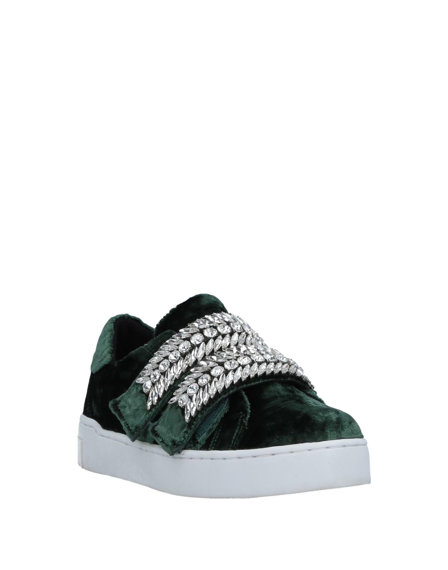 Stilvolle billige Sneakers Schuhe Suecomma Bonnie Sneakers billige Damen  11516186SH 45dce6
