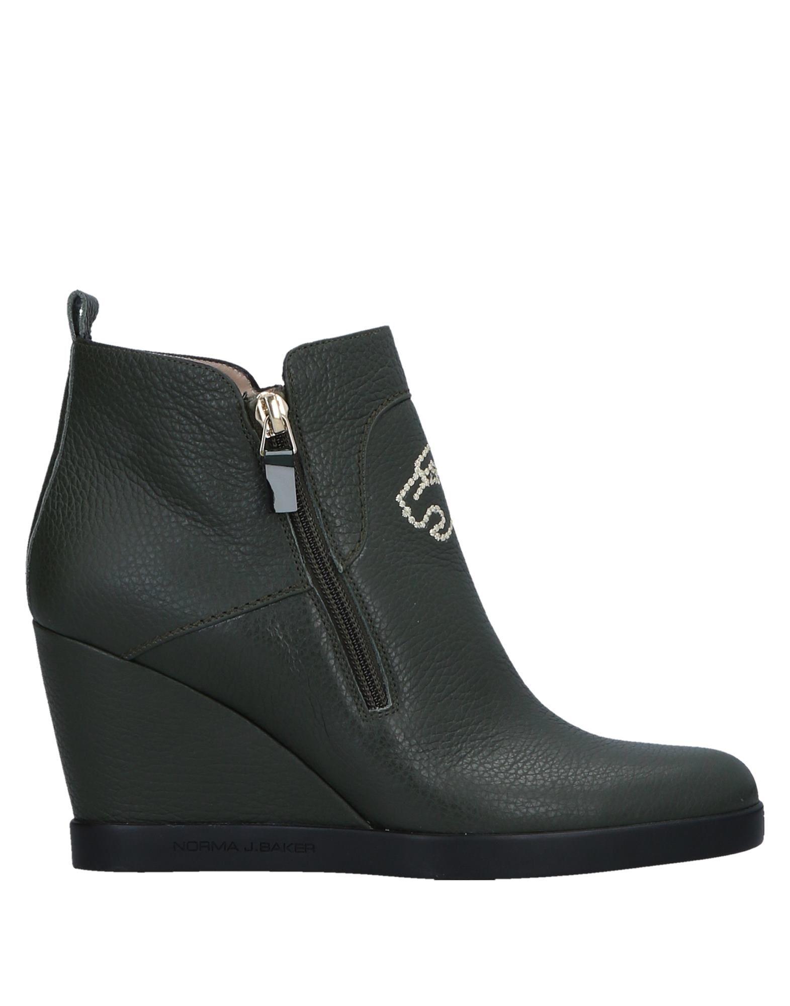 Norma J.Baker Stiefelette Damen  11516187TLGut aussehende strapazierfähige Schuhe