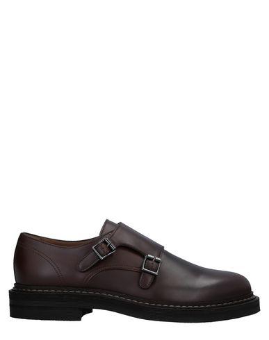 Zapatos con descuento Mocasín Brunello Cucinelli Hombre - Mocasines Brunello Cucinelli - 11516194NE Café