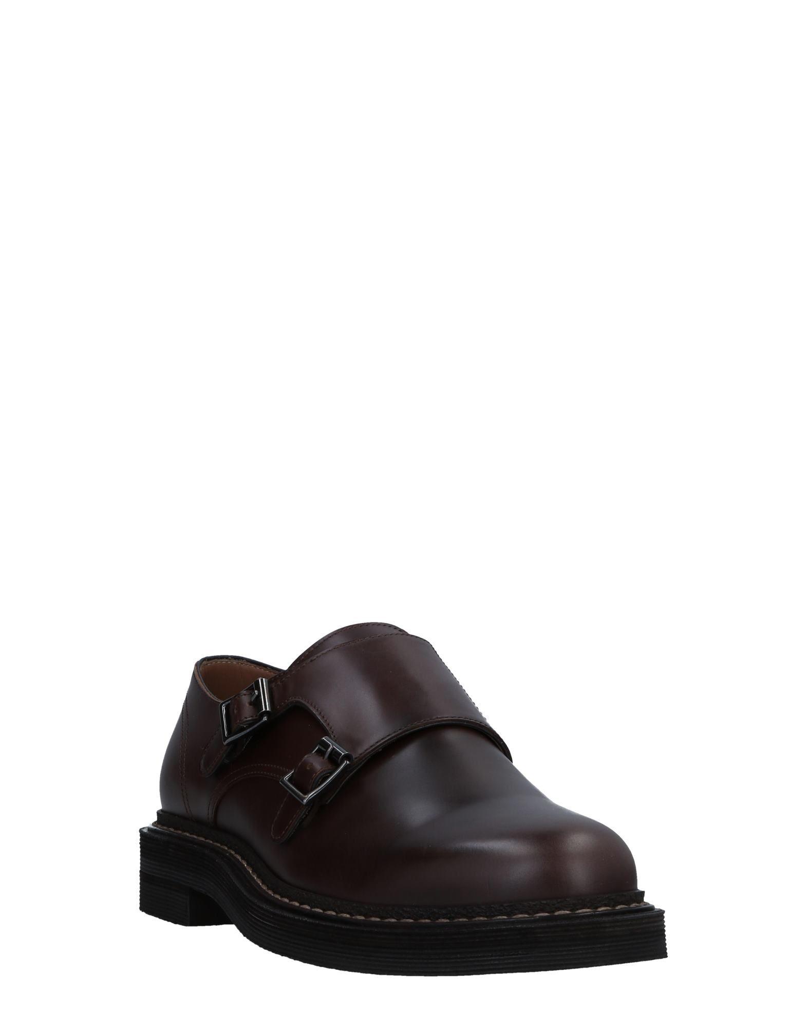 Brunello Cucinelli Mokassins Herren  11516194NE Gute Qualität beliebte Schuhe