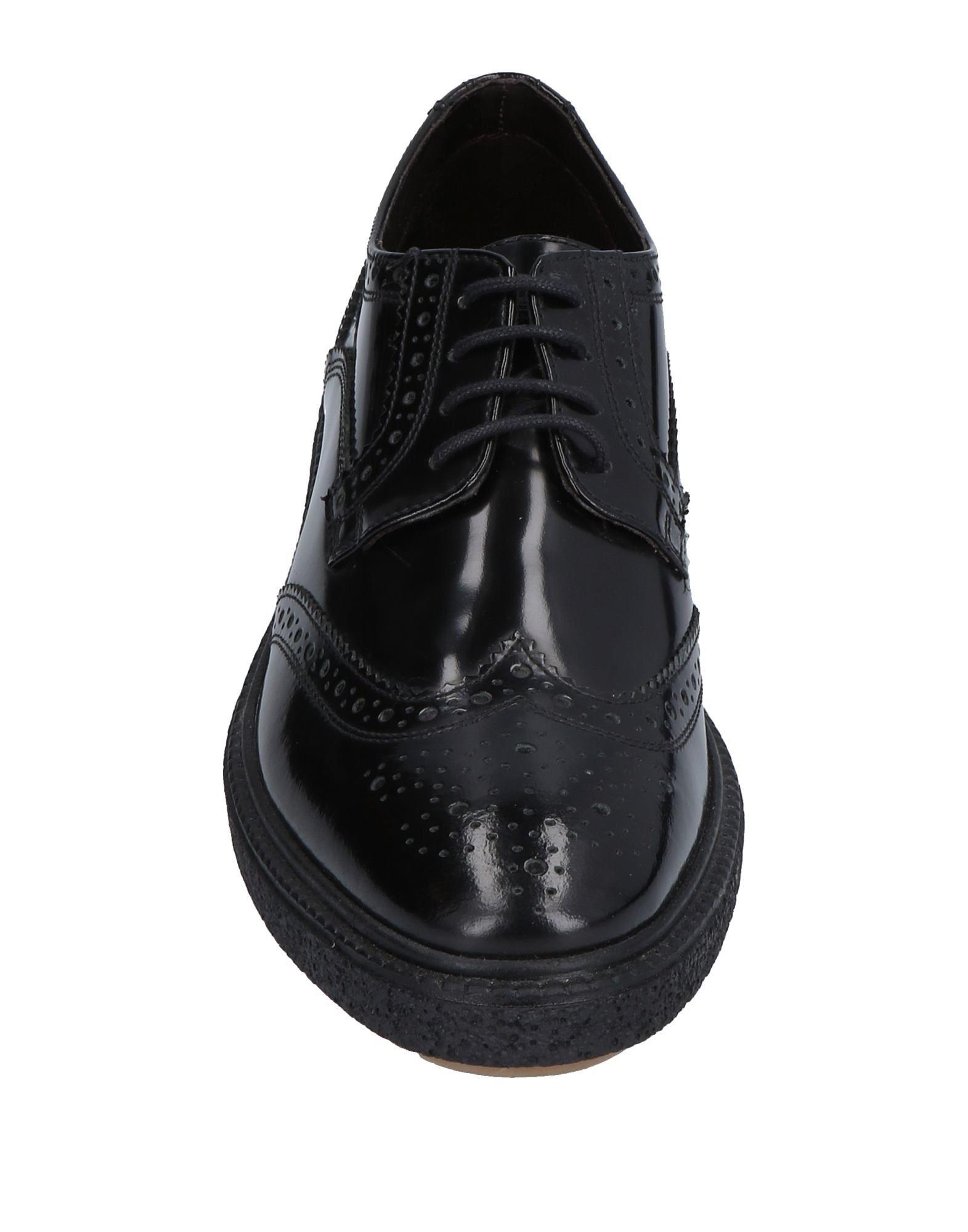 Rabatt echte Schuhe Base  11516198VK London Schnürschuhe Herren  11516198VK  a5fa7a