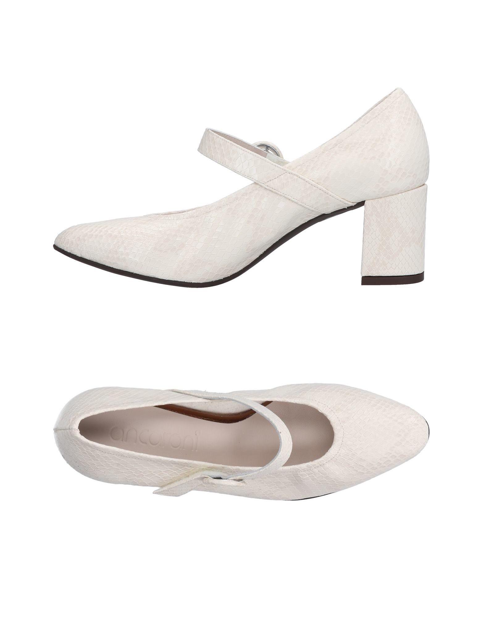 Ancarani Pumps Damen  11516202SH Gute Qualität beliebte Schuhe