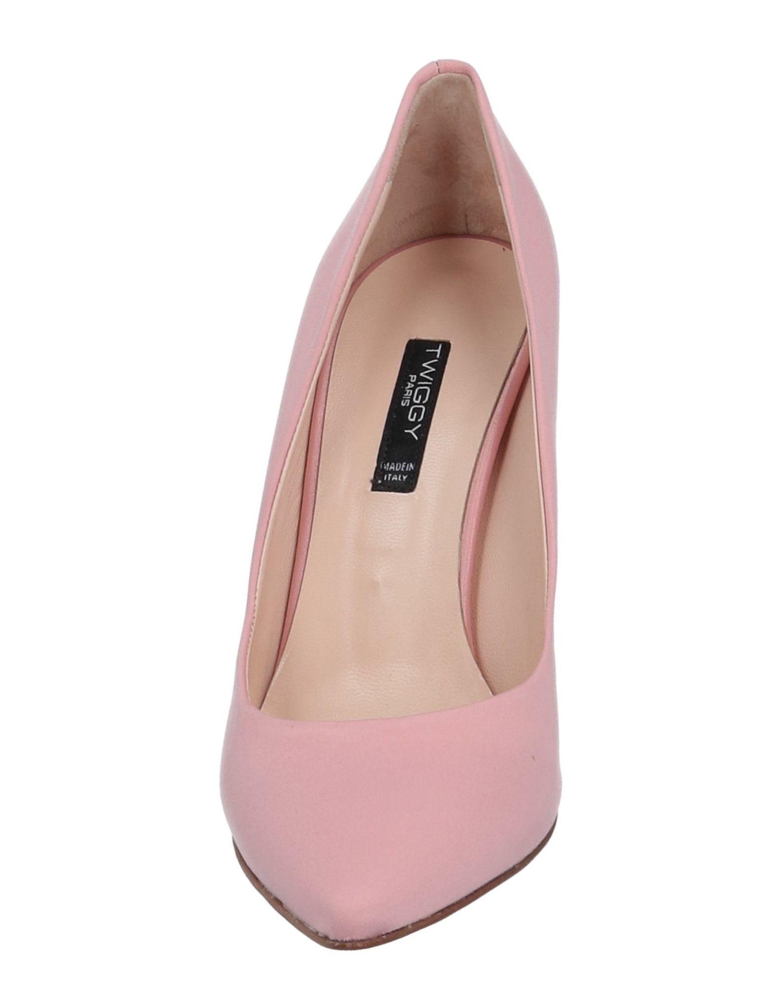 Twiggy Pumps Damen  11516203RR Gute Qualität beliebte Schuhe