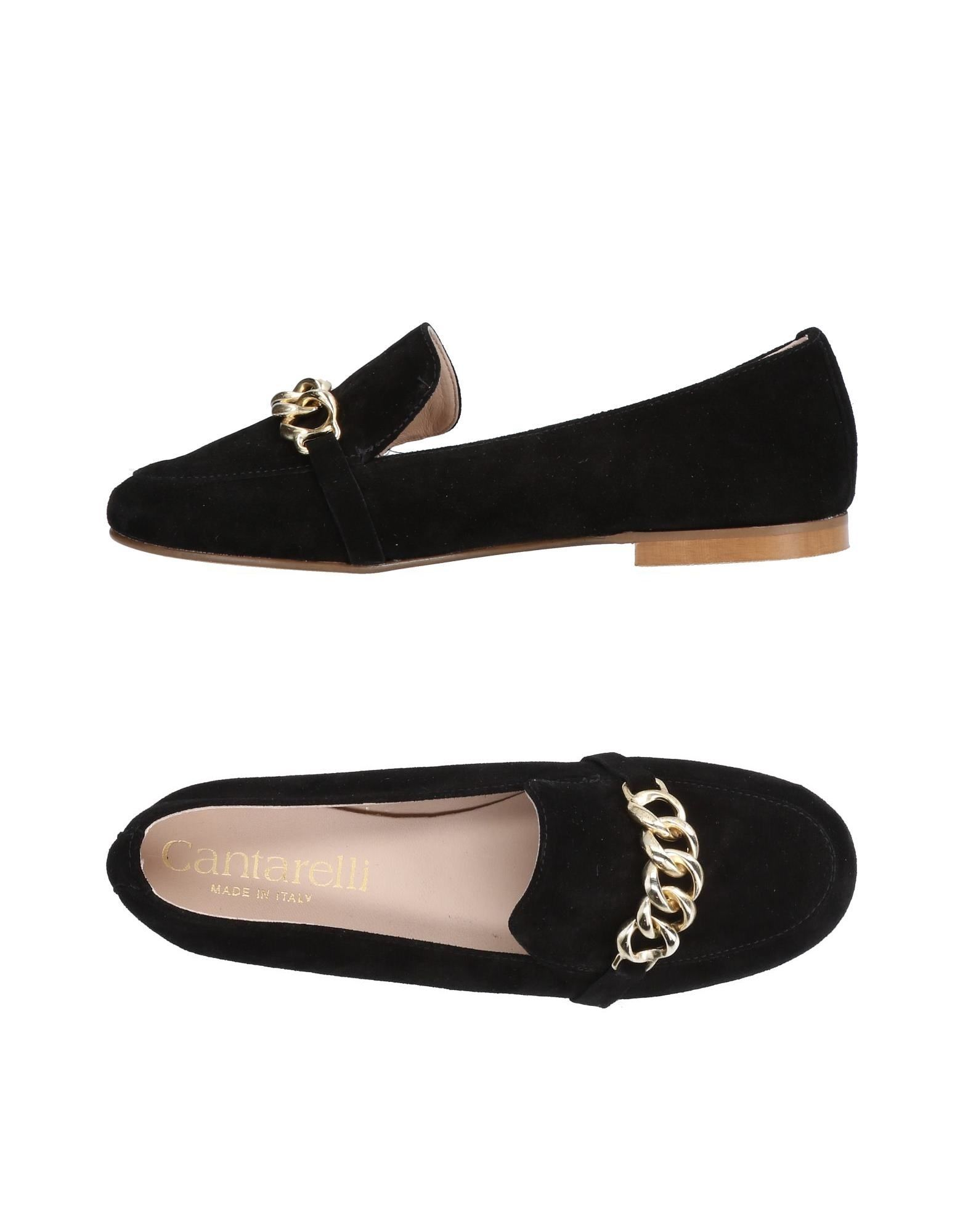 Gut um billige Schuhe zu 11516207NG tragenCantarelli Mokassins Damen  11516207NG zu 423b6a