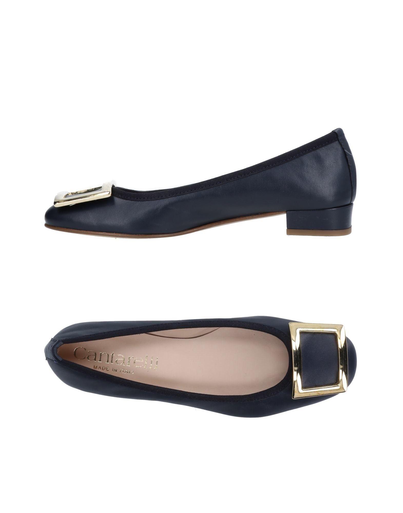 Haltbare Mode billige Schuhe Cantarelli Ballerinas Damen  11516219IF Heiße Schuhe