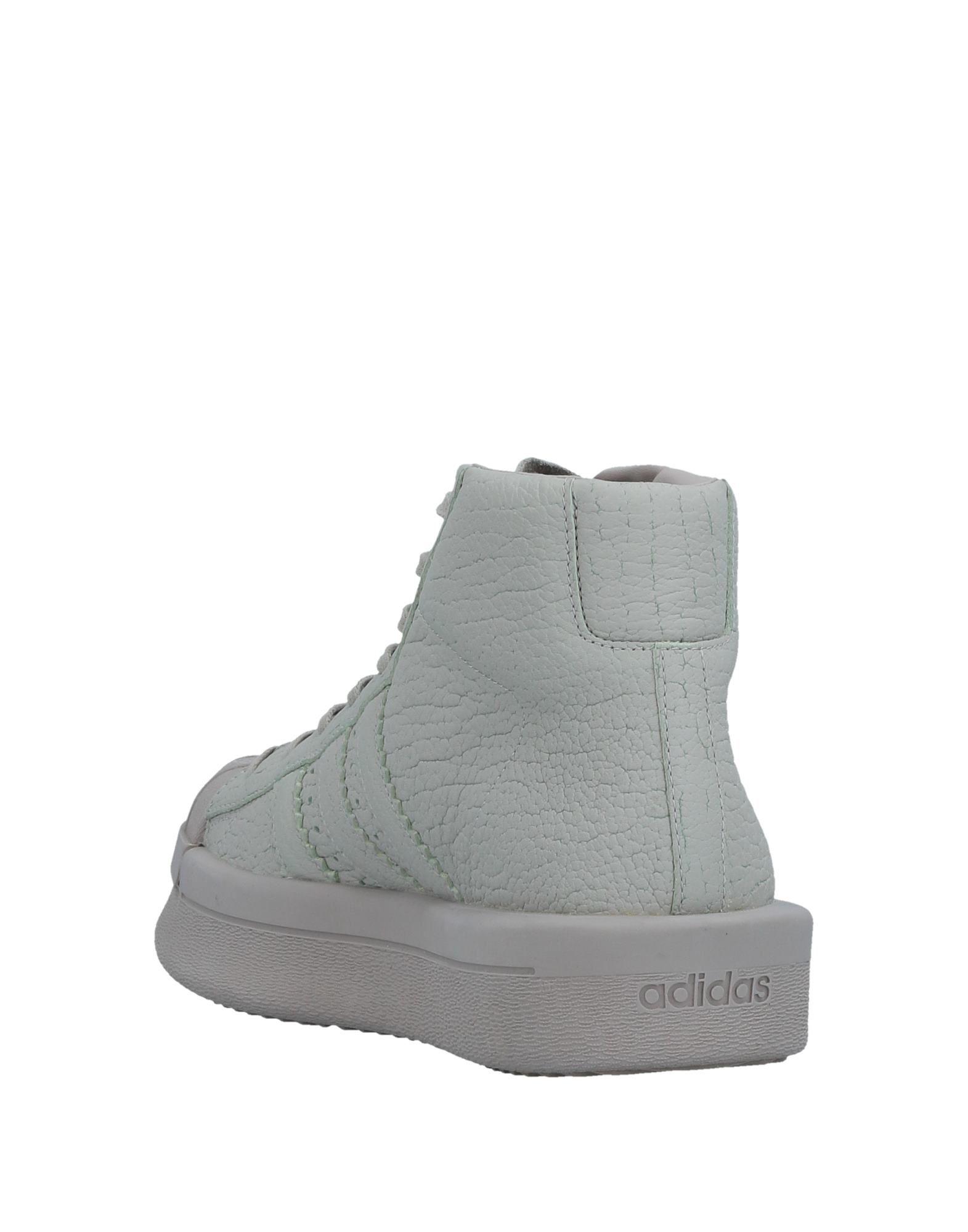 Rick Owens Gute X Adidas Sneakers Herren  11516228HI Gute Owens Qualität beliebte Schuhe a9f15b
