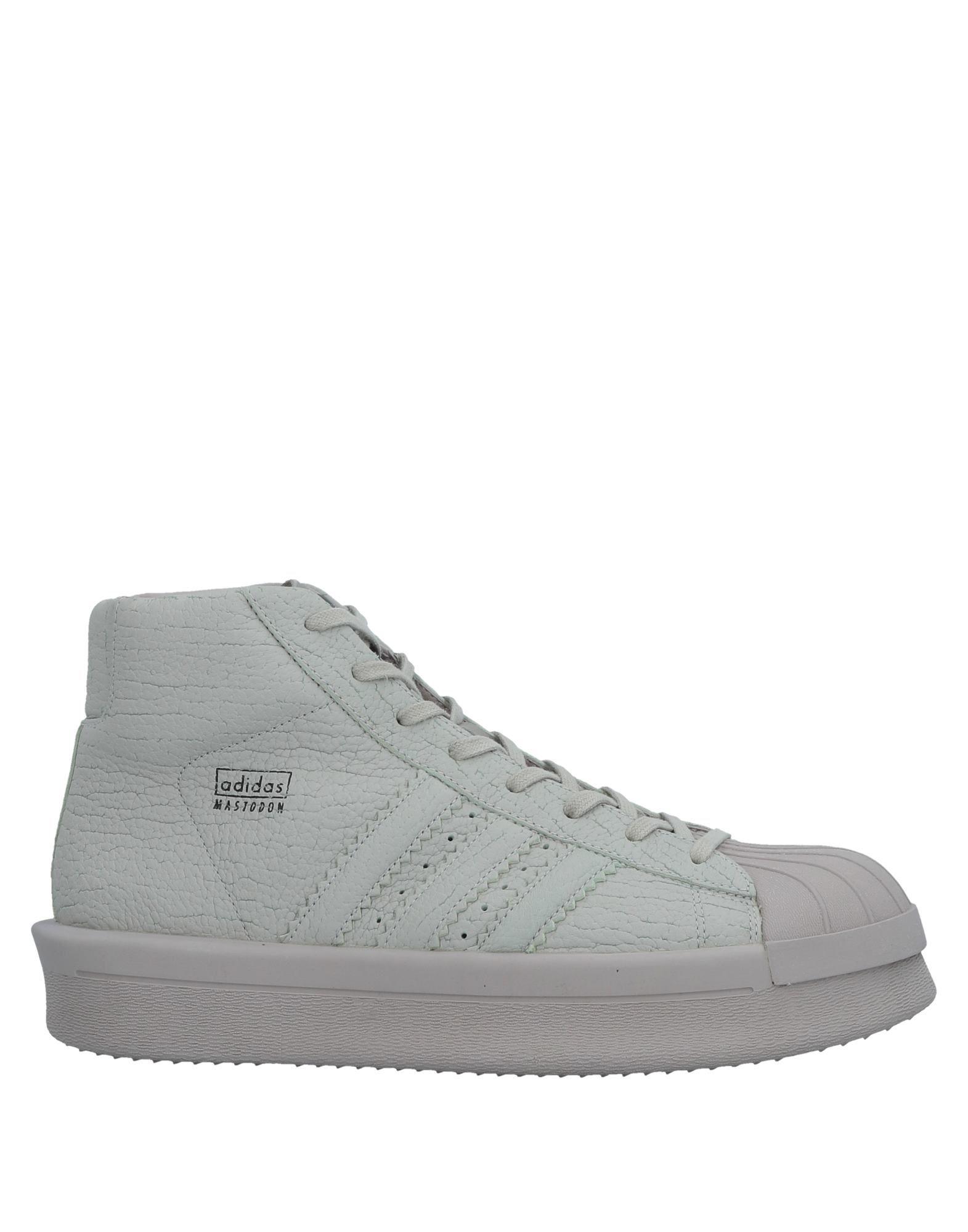 Rick Owens X Adidas Sneakers Herren  11516228HI Heiße Schuhe