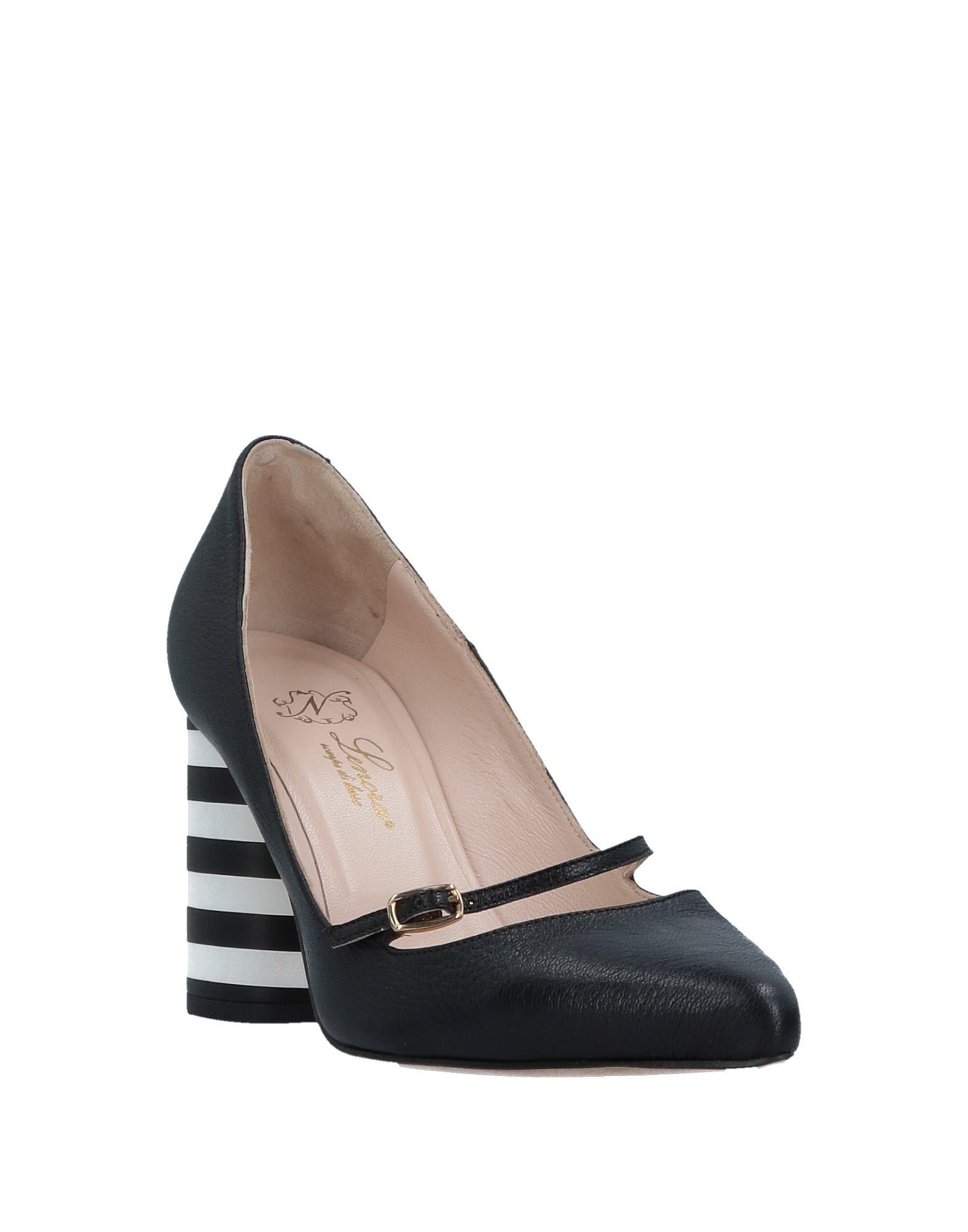 Lenora Pumps Damen  11516252ARGut aussehende strapazierfähige Schuhe
