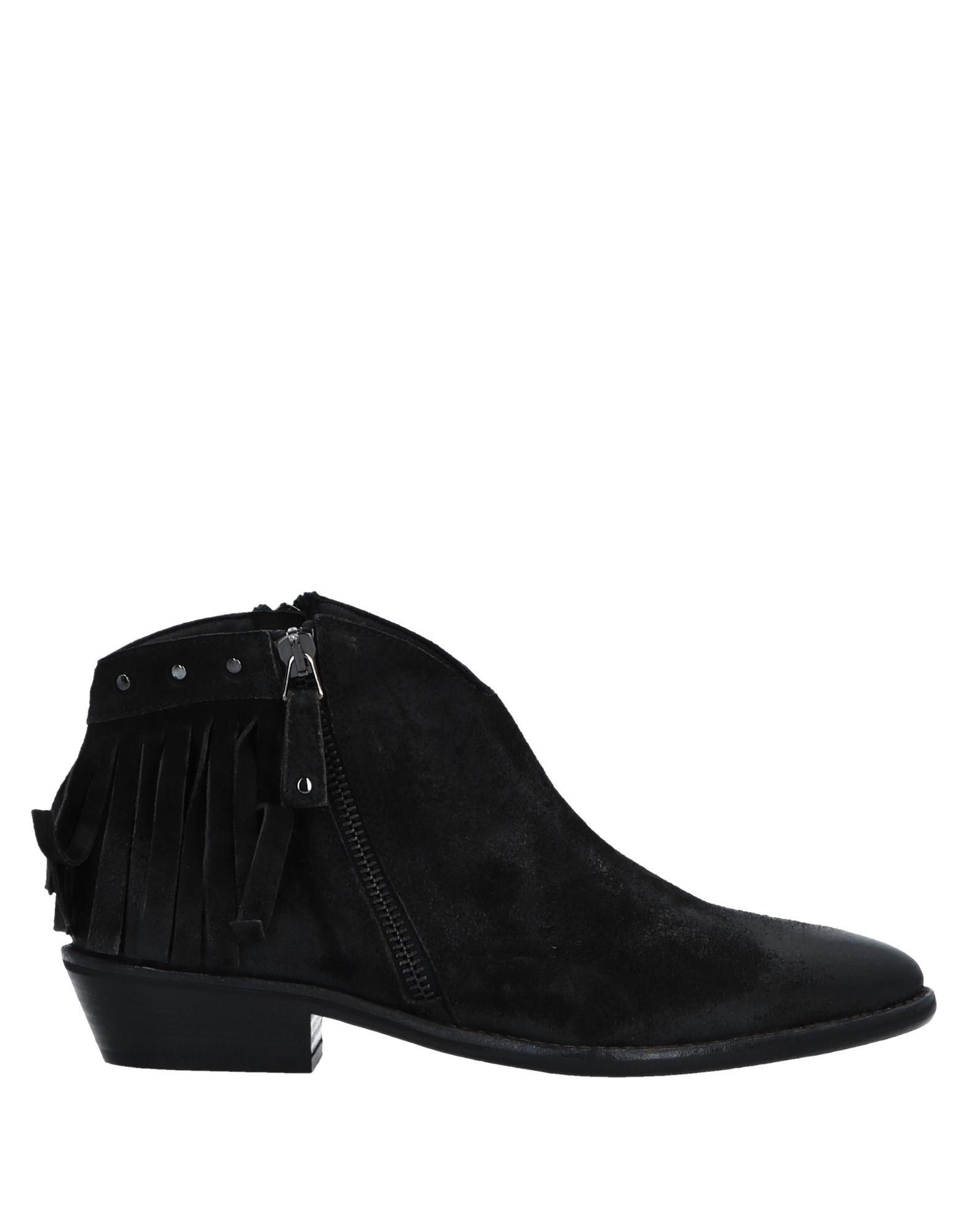 Gut um billige Schuhe zu tragenHundred 100 Stiefelette Damen  11516253SJ