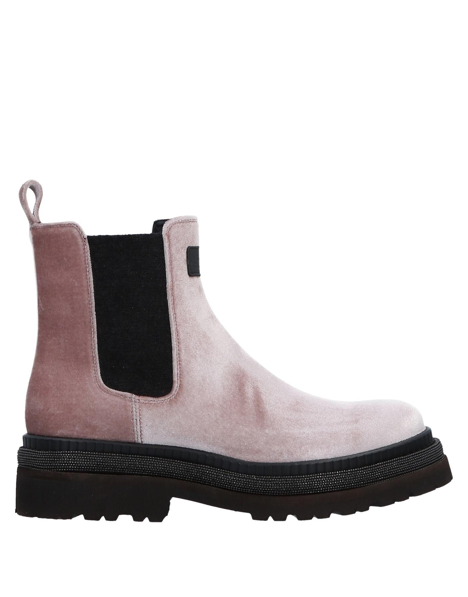 Chelsea Boots Brunello Cucinelli Donna - 11516255AB