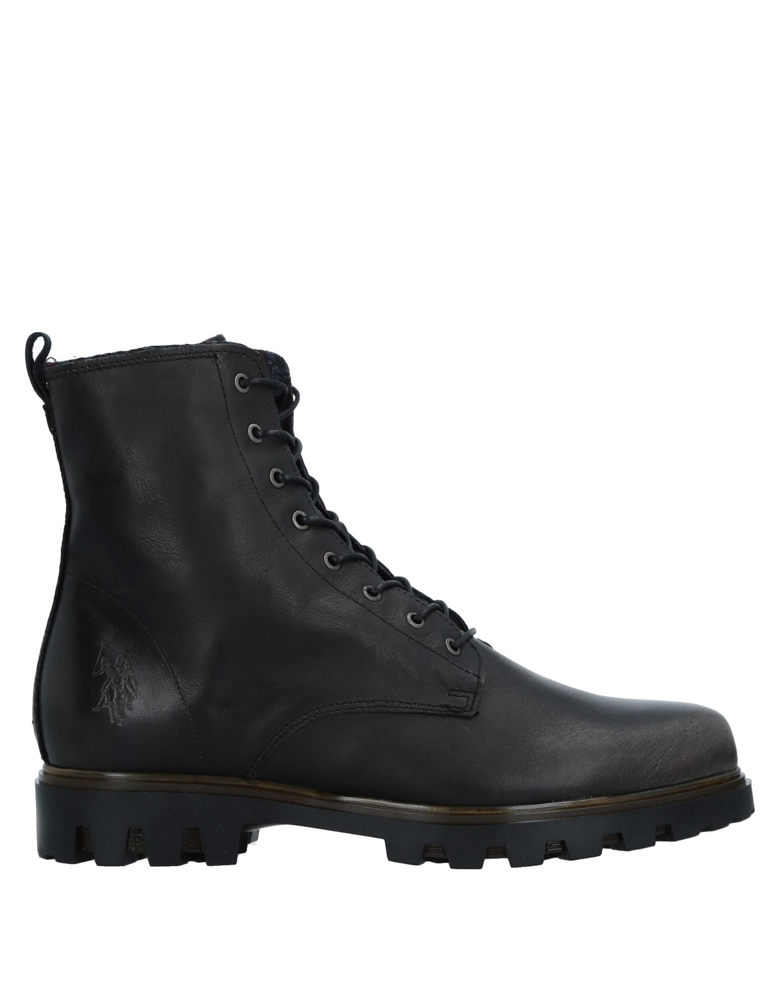 U.S.Polo Assn. Ankle Assn. Boot - Women U.S.Polo Assn. Ankle Ankle Boots online on  United Kingdom - 11516256LF f4479b