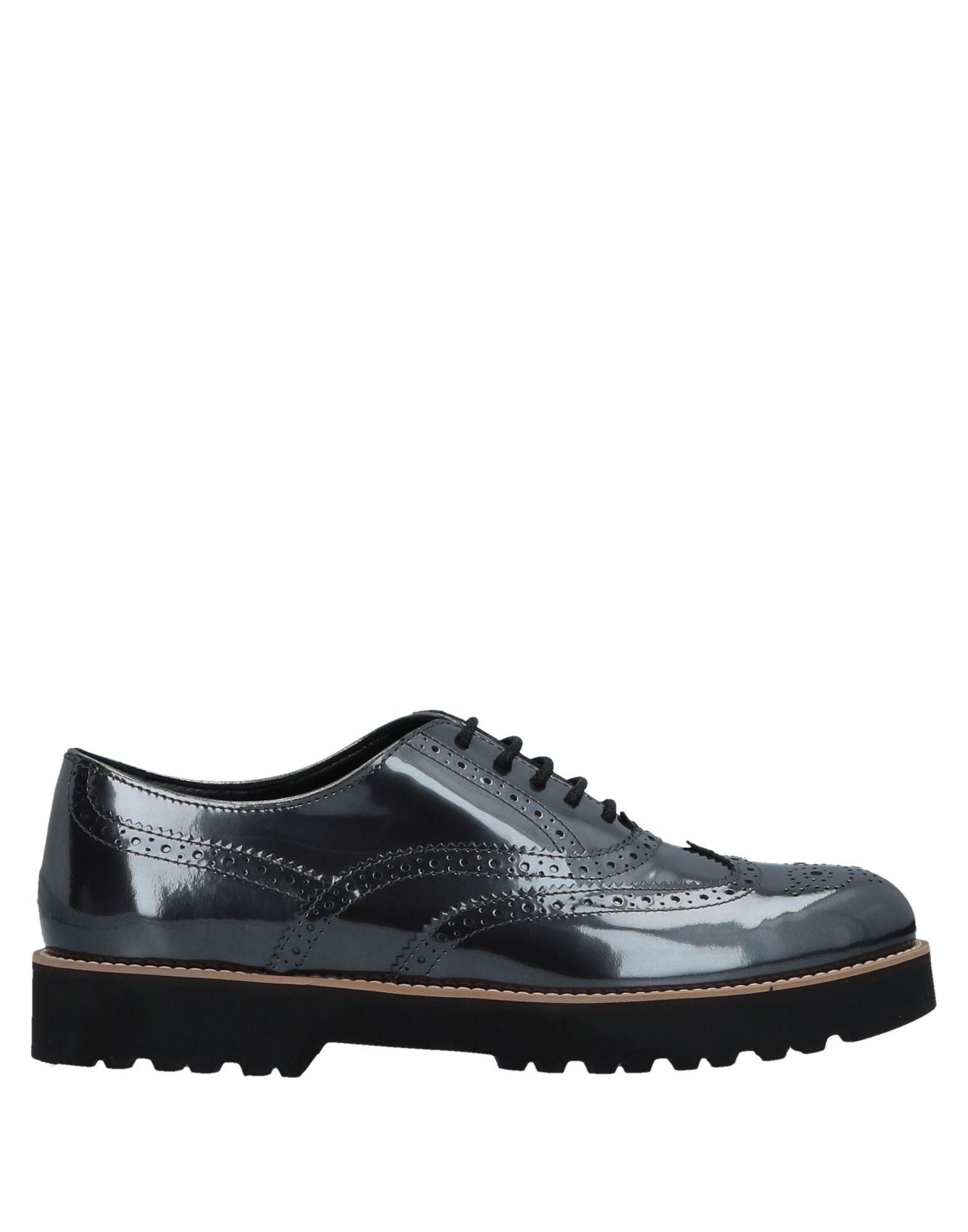 Rabatt Schuhe Hogan Schnürschuhe Damen  11516258TM