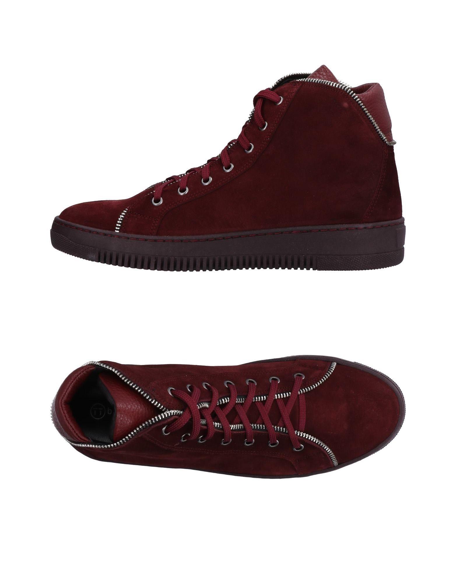 Rabatt echte Schuhe Bagatt Sneakers Herren  11516264PL