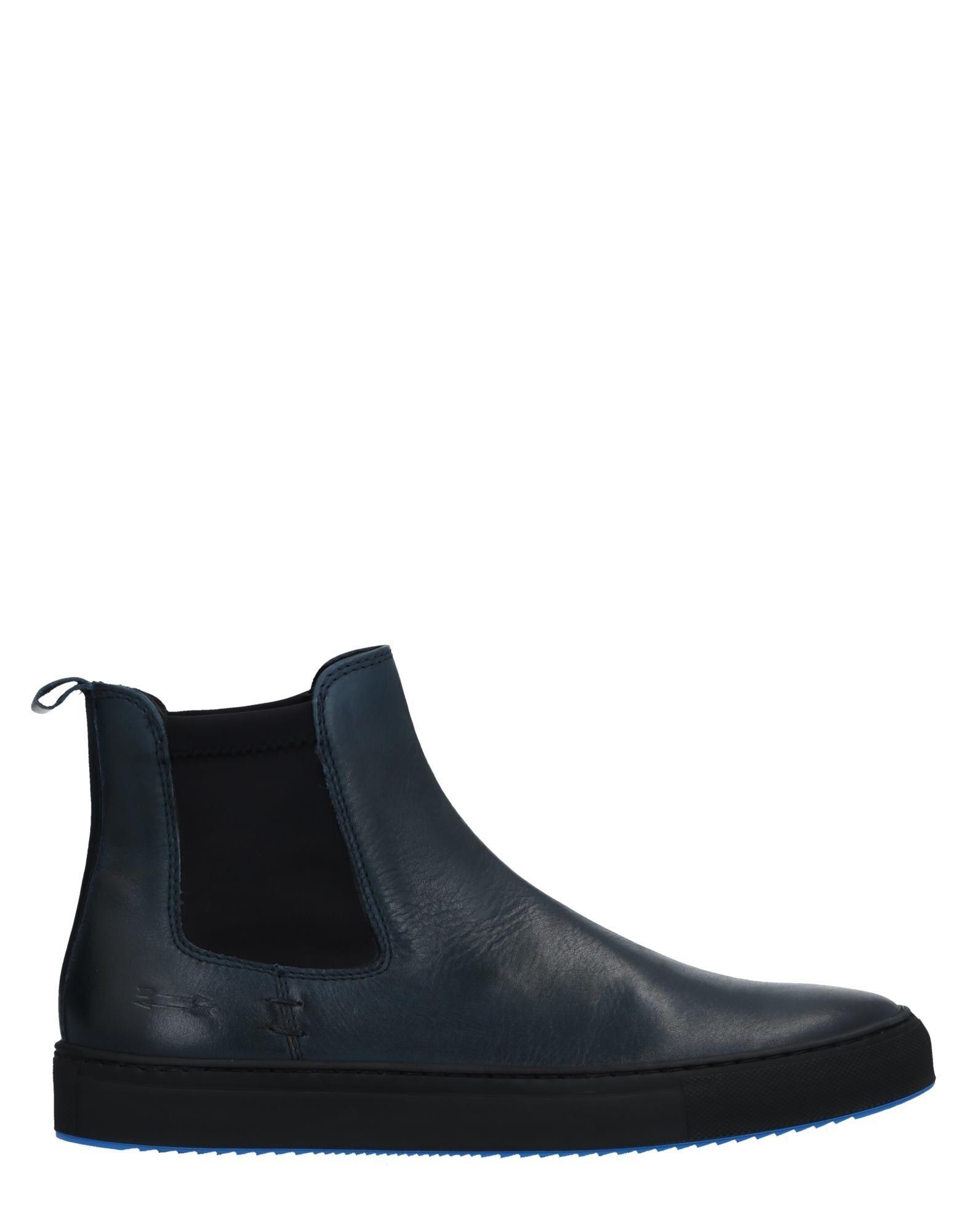 Uri Minkoff Boots - - - Men Uri Minkoff Boots online on  Canada - 11516276NS a846ca