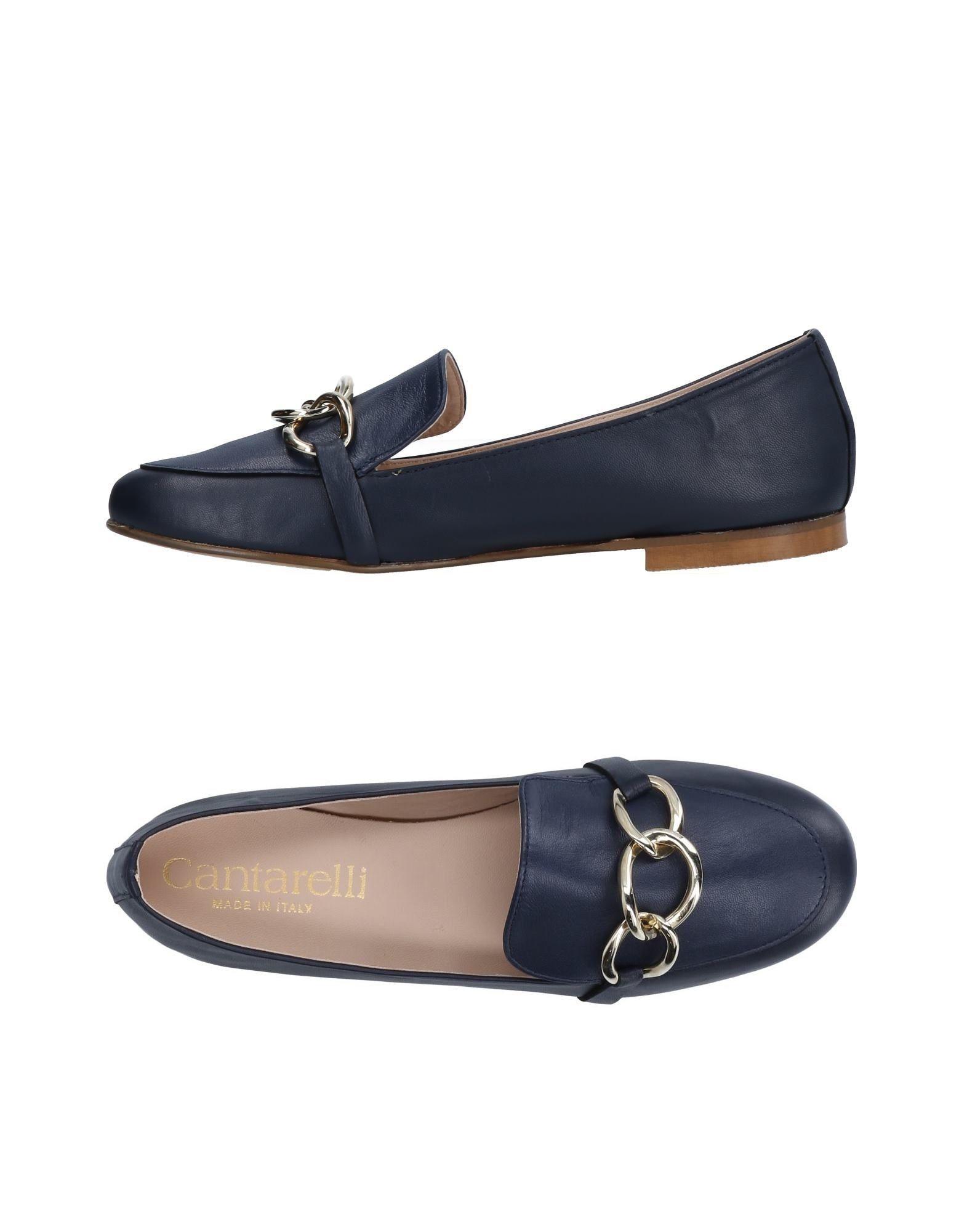 Gut um billige Schuhe zu tragenCantarelli Mokassins Damen  11516277VG
