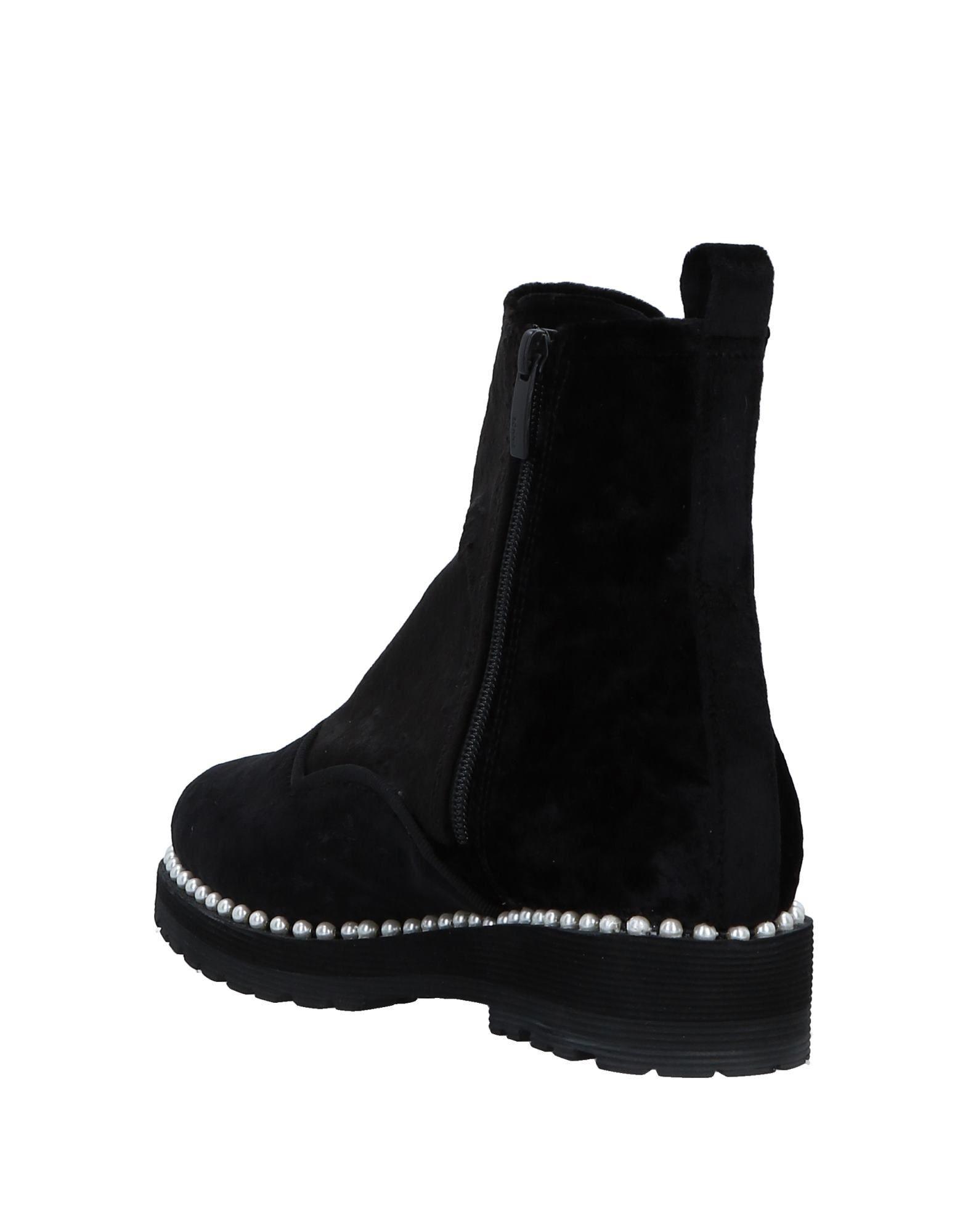 Suecomma Bonnie Stiefelette Damen strapazierfähige  11516279LEGut aussehende strapazierfähige Damen Schuhe 0b2ba8