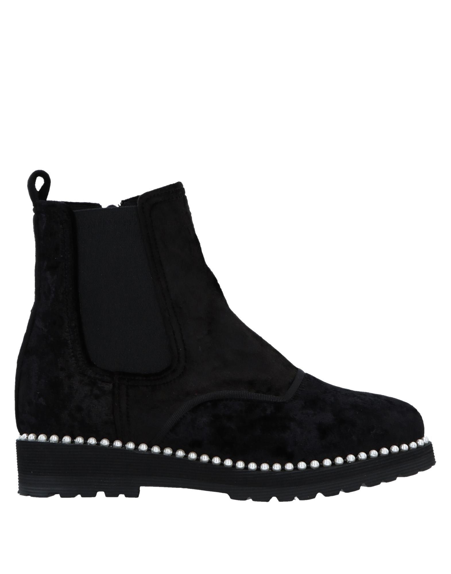 Suecomma Bonnie Stiefelette Damen  11516279LEGut aussehende strapazierfähige Schuhe