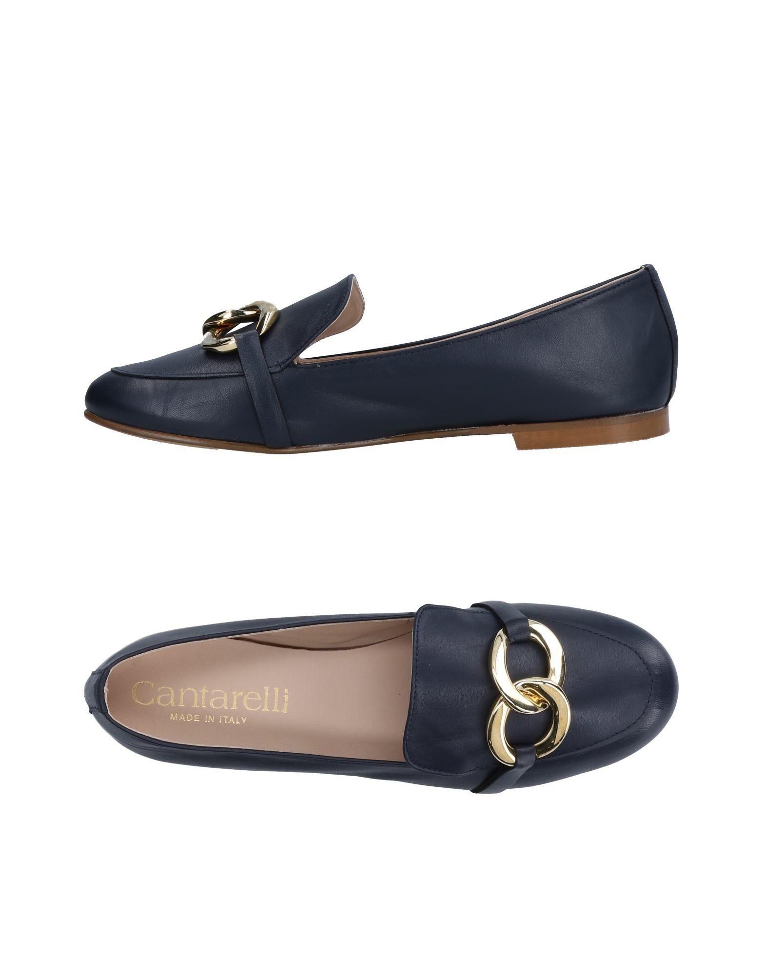 Stilvolle billige Schuhe Cantarelli Mokassins Damen  11516301RS
