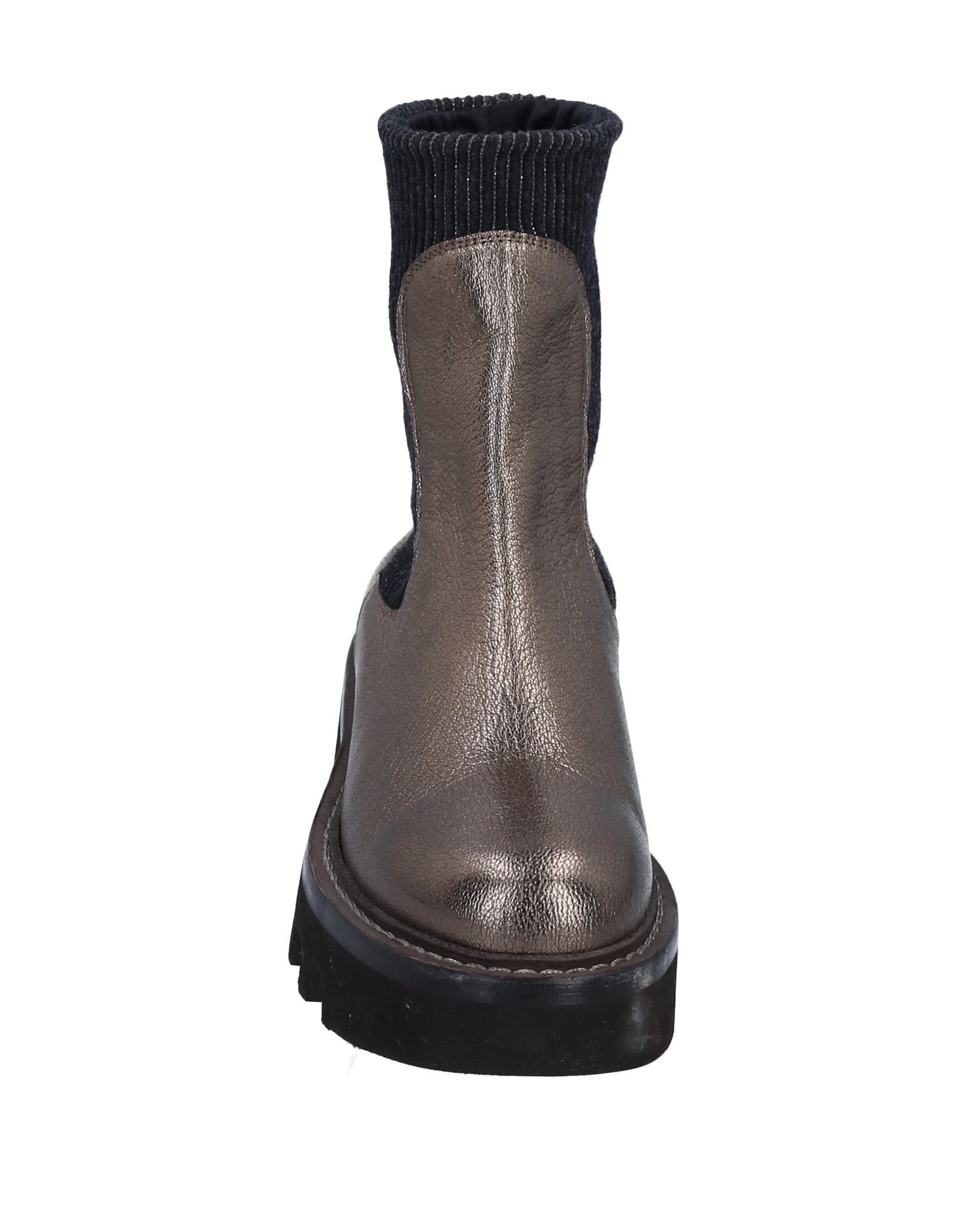 Brunello Cucinelli Ankle Boot - Women Brunello Cucinelli Ankle Boots Boots Boots online on  United Kingdom - 11516302UT 76ec87