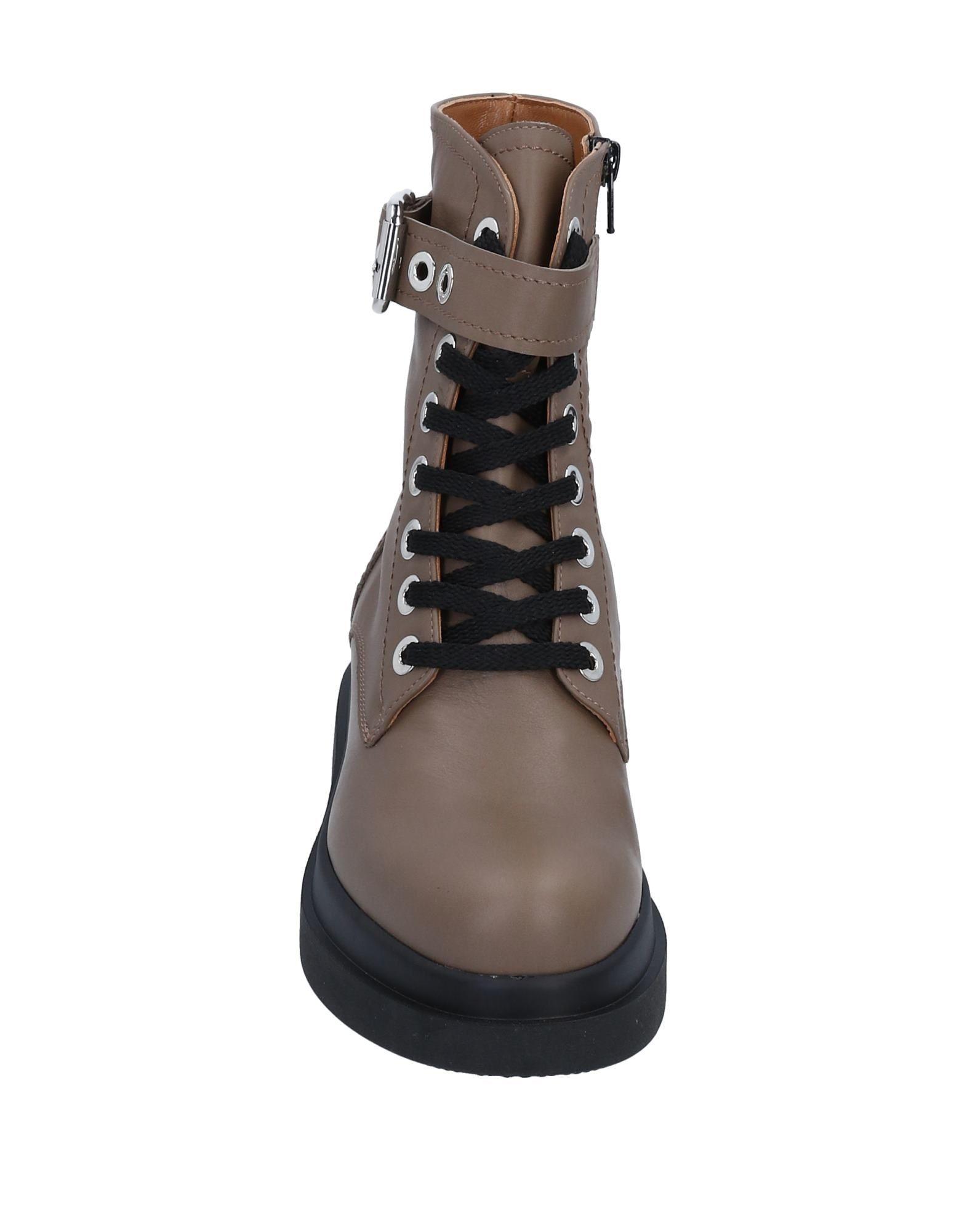 Rabatt Schuhe Norma Damen J.Baker Stiefelette Damen Norma  11516313AD 48afb0