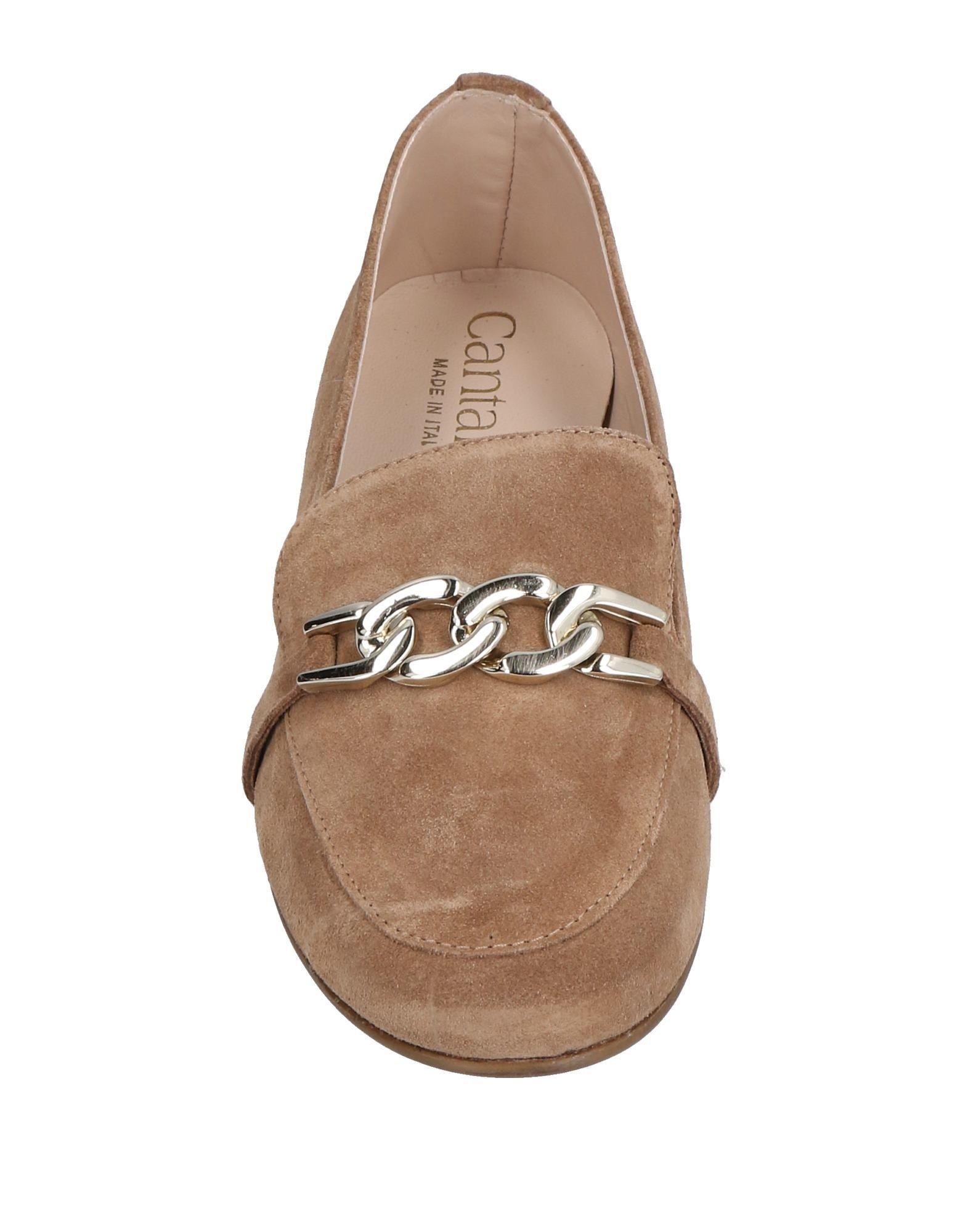 Gut um Mokassins billige Schuhe zu tragenCantarelli Mokassins um Damen  11516321XM be96a7