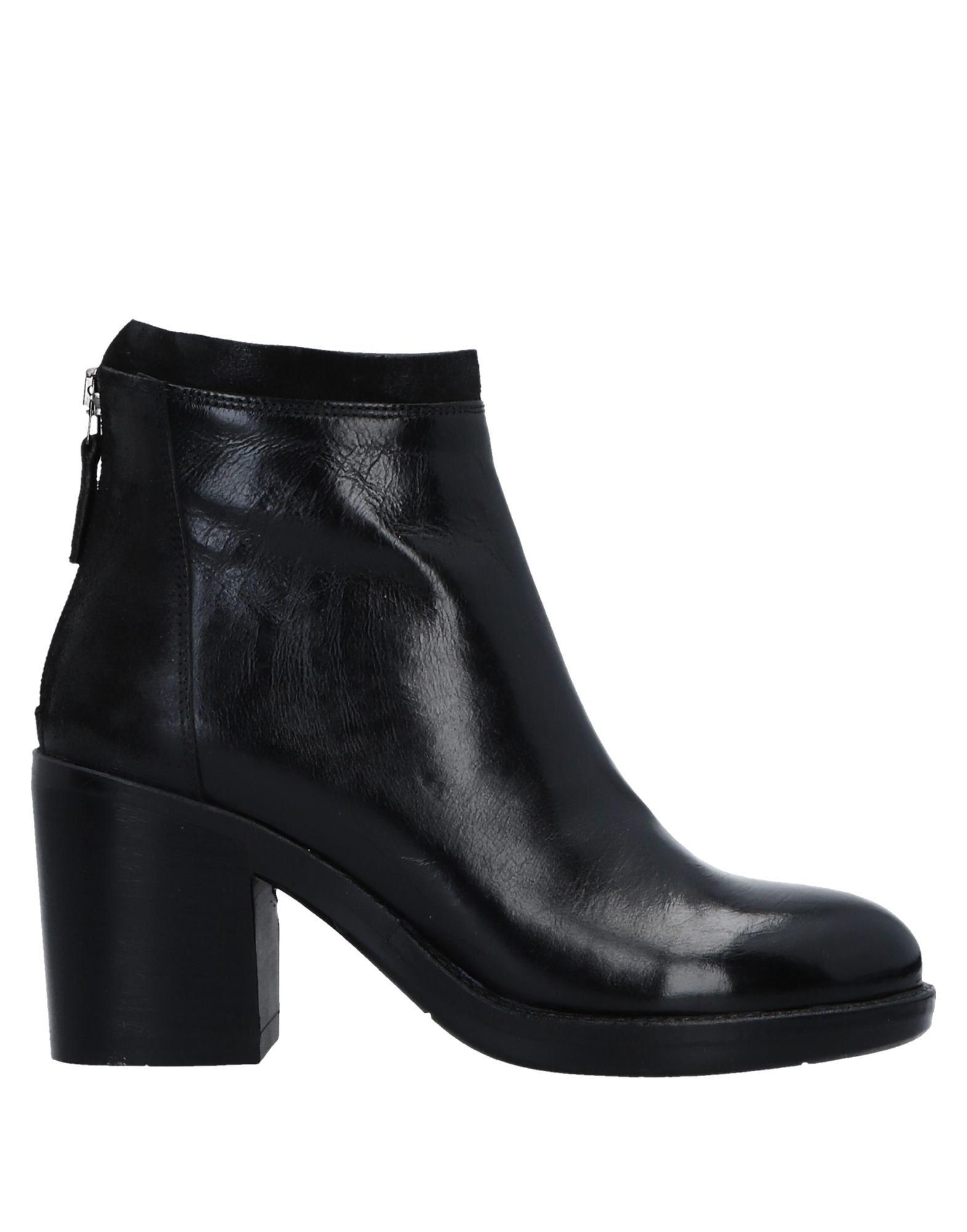 Gut um billige Schuhe zu  tragenHundred 100 Stiefelette Damen  zu 11516324GR 436f6c