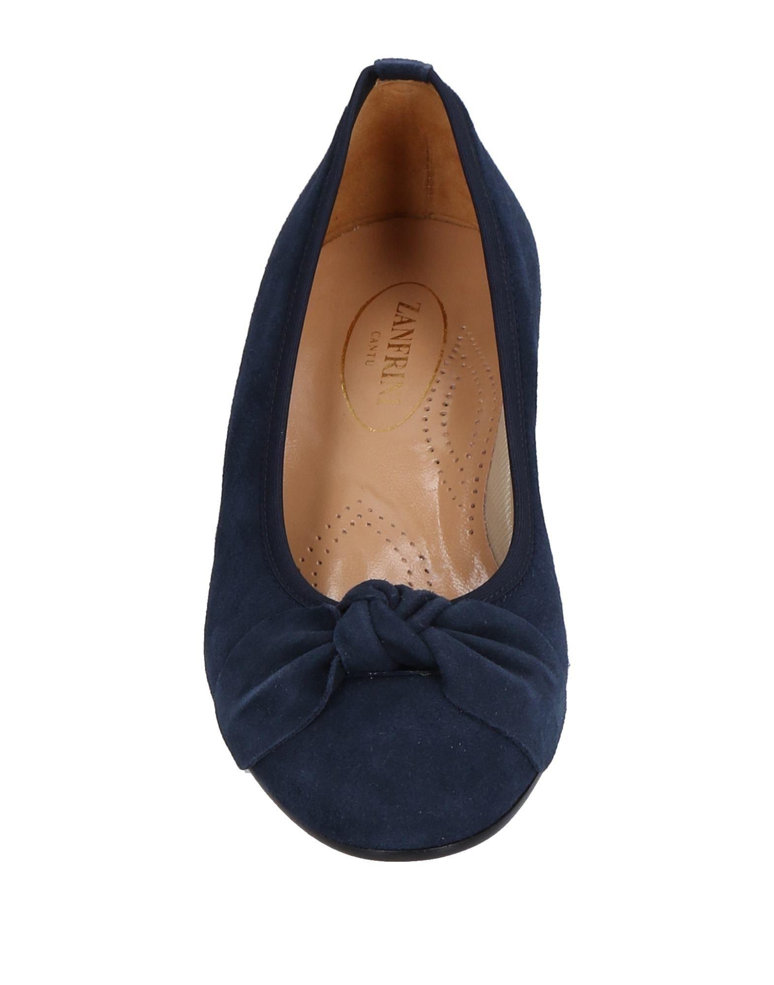 Zanfrini Cantù Pumps Qualität Damen  11516333XW Gute Qualität Pumps beliebte Schuhe 3216f3