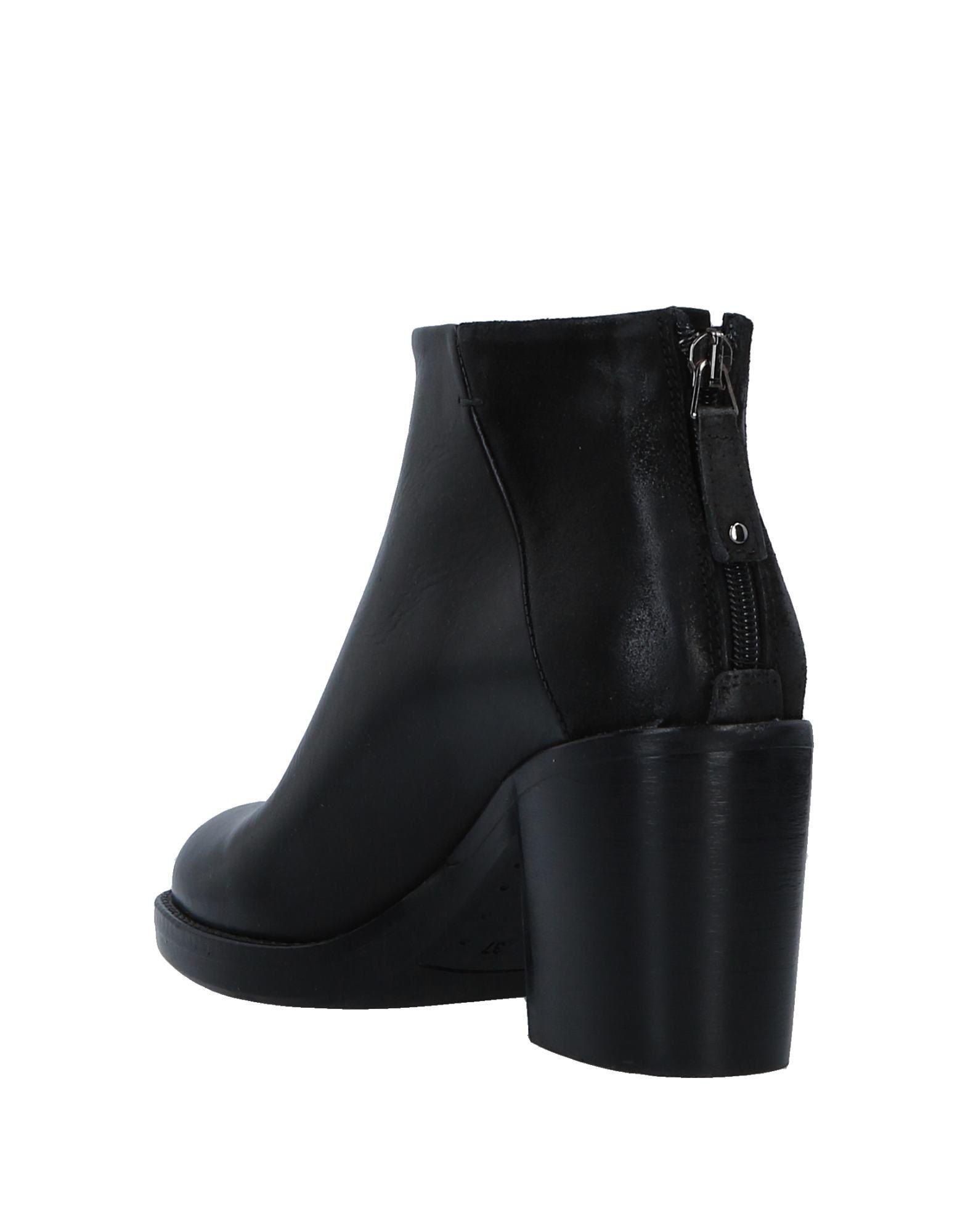 Gut um Stiefelette billige Schuhe zu tragenHundROT 100 Stiefelette um Damen  11516334DT c19d25