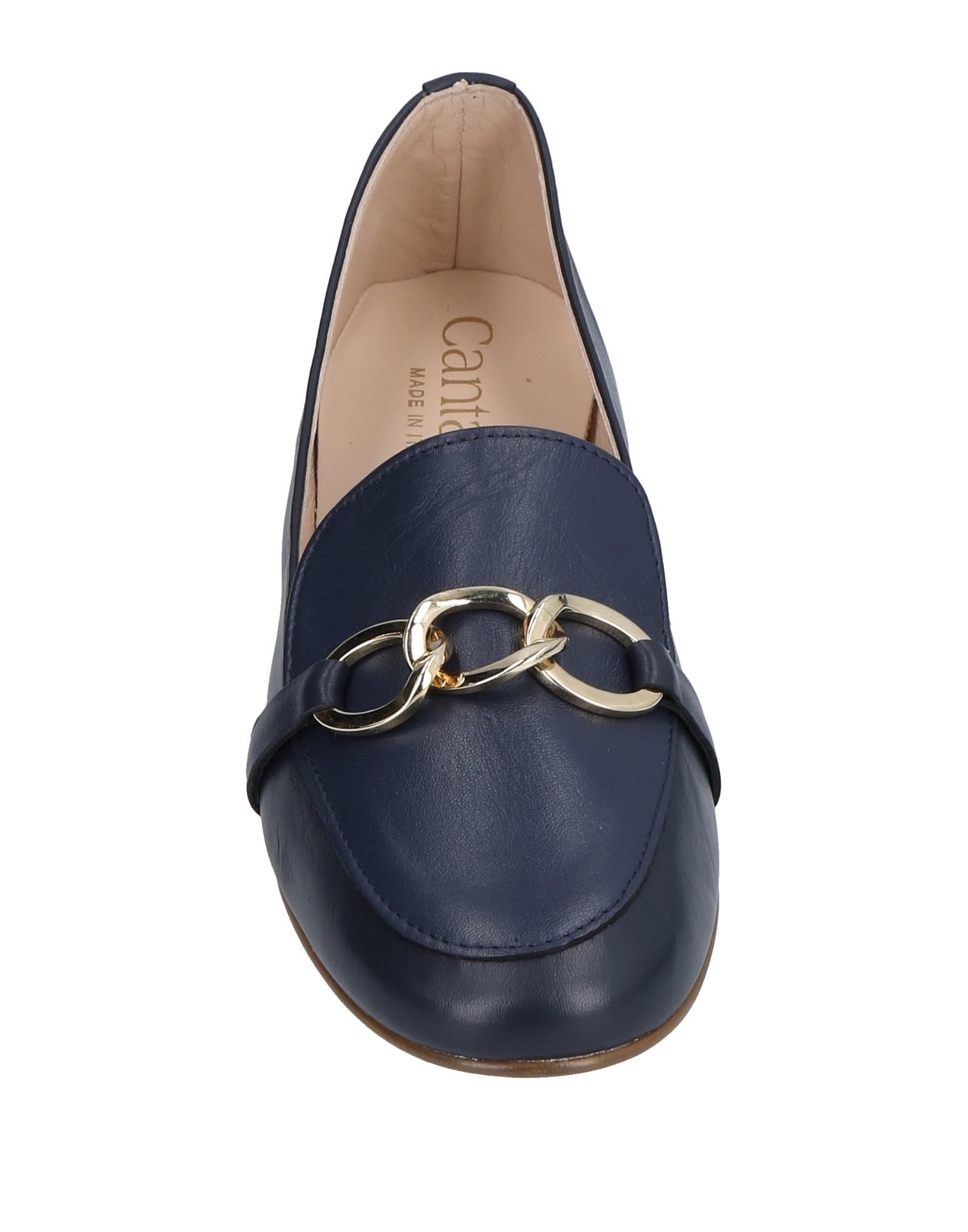 Cantarelli Mokassins Damen beliebte  11516337DO Gute Qualität beliebte Damen Schuhe 359c36