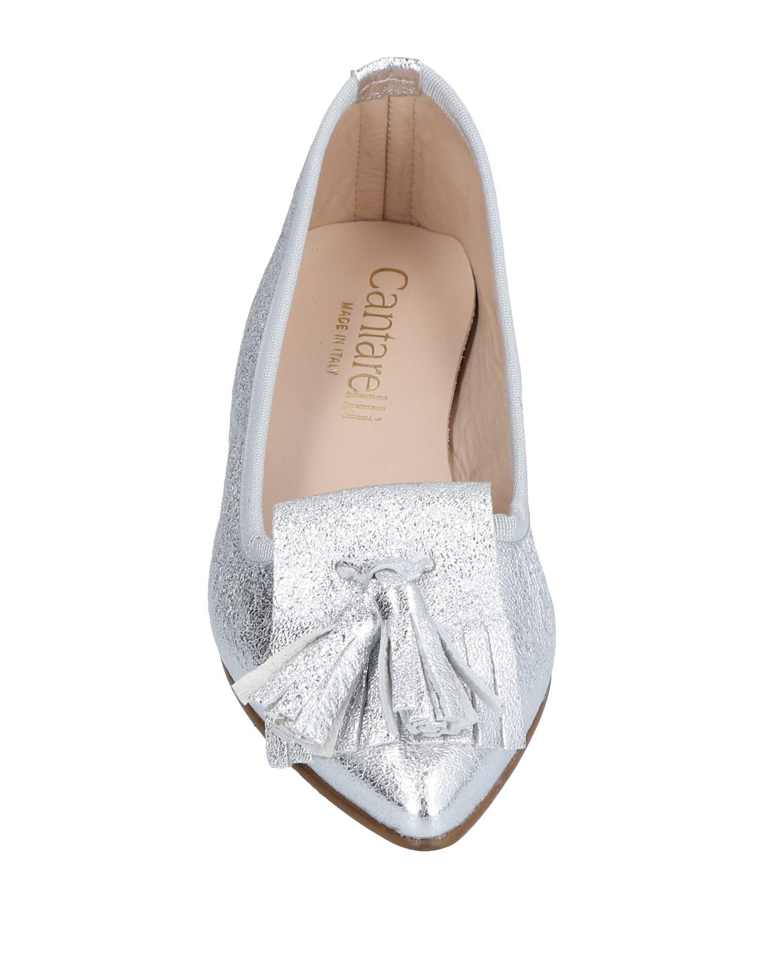 Scarpe economiche e resistenti Ballerine Cantarelli Donna - 11516343TL