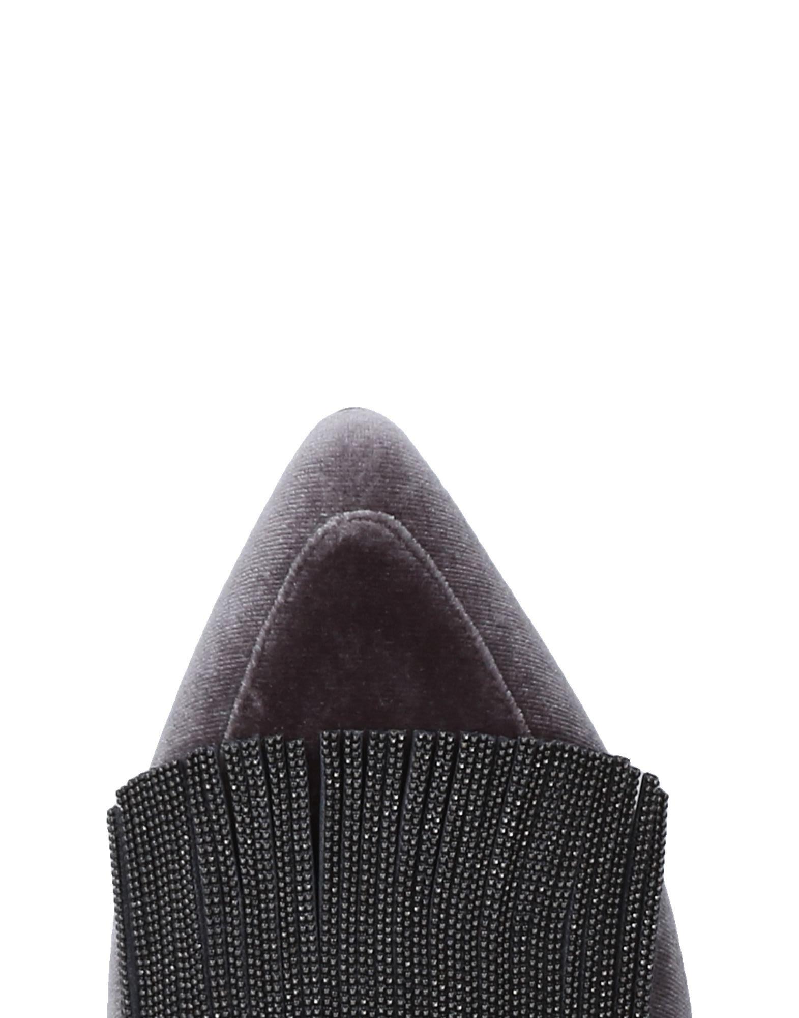 Brunello Cucinelli Mokassins Damen  Schuhe 11516350HSGünstige gut aussehende Schuhe  b045de