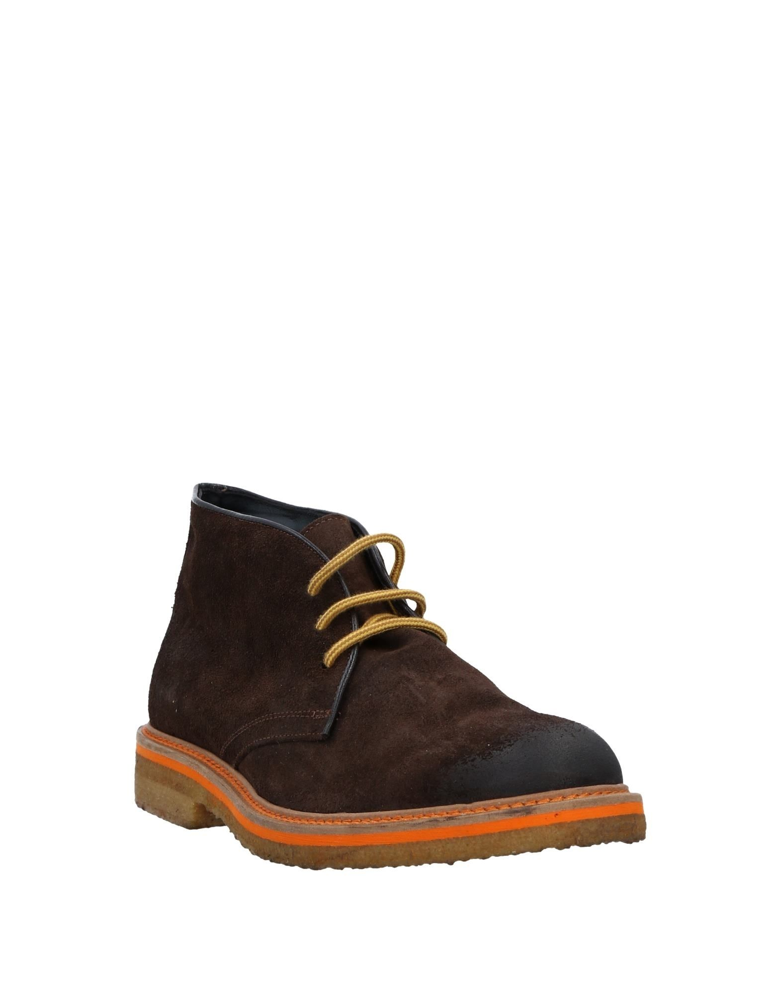 Rabatt echte Stiefelette Schuhe Bagatt Stiefelette echte Herren  11516353MH 60405d