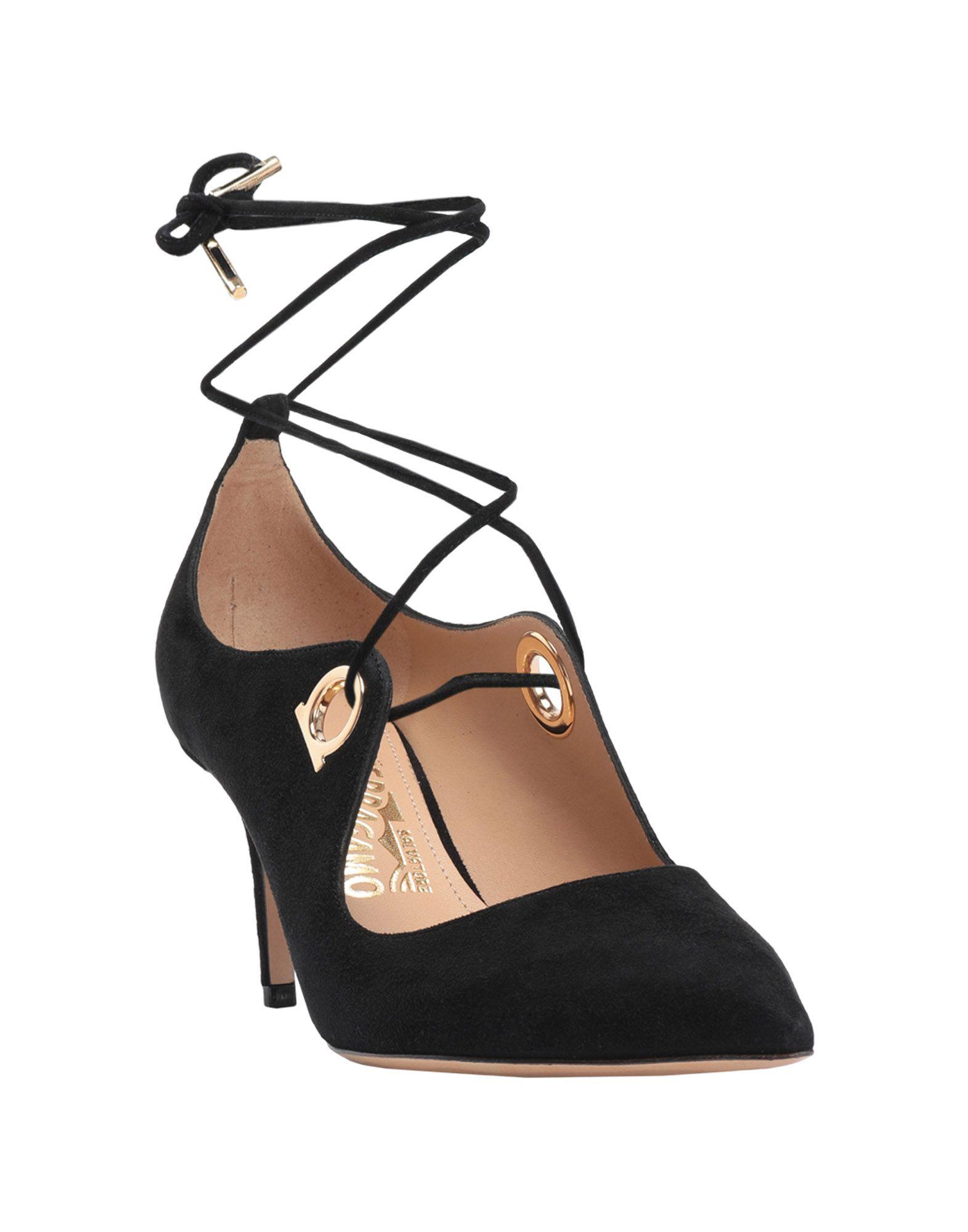 Salvatore Ferragamo Pumps Schuhe Damen  11516364TG Neue Schuhe Pumps 2a4874