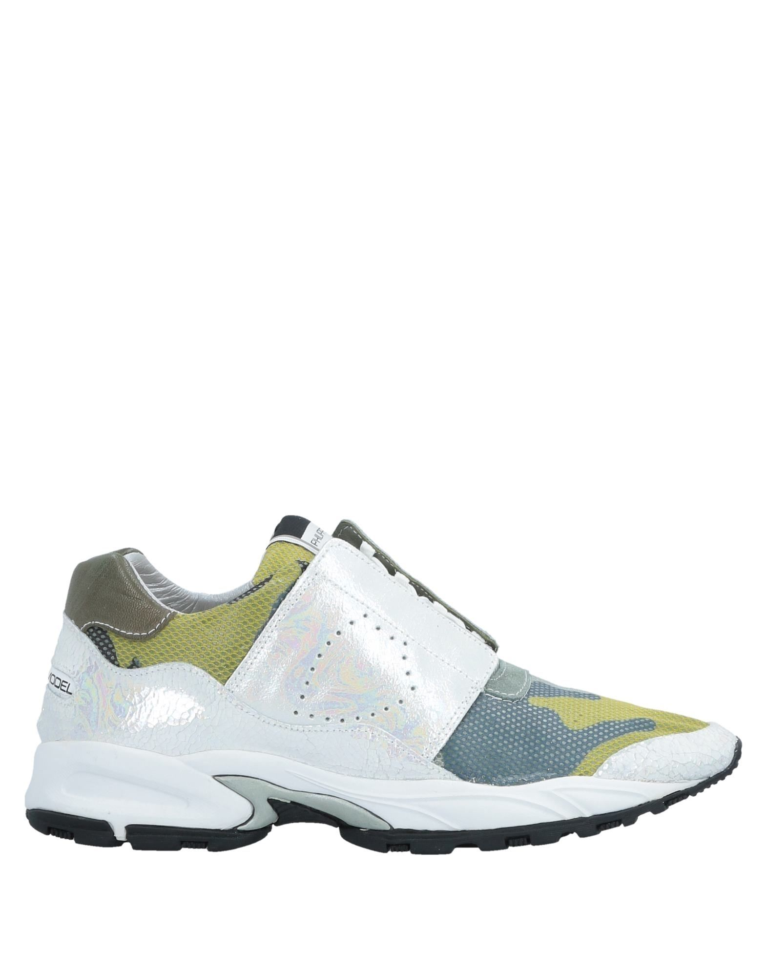 Stilvolle Model billige Schuhe Philippe Model Stilvolle Sneakers Damen  11516381EV eb147f