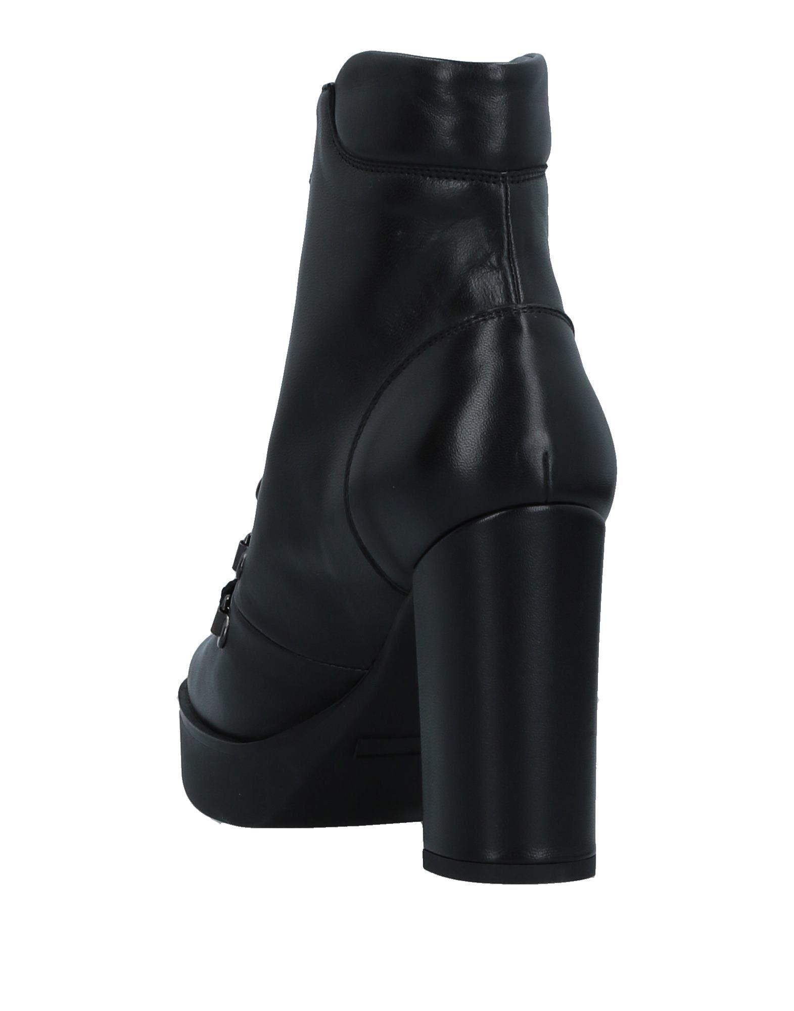 Stilvolle billige Stiefelette Schuhe By A. Stiefelette billige Damen  11516393RR 4cc5fa